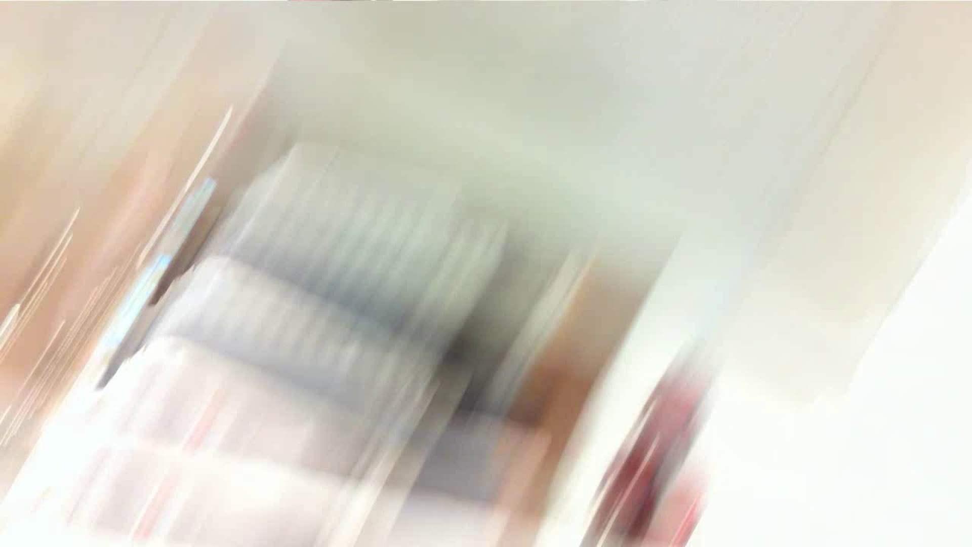 可愛いカリスマ店員限定‼胸チラ&パンチラ vol.23 チラ  89枚 9