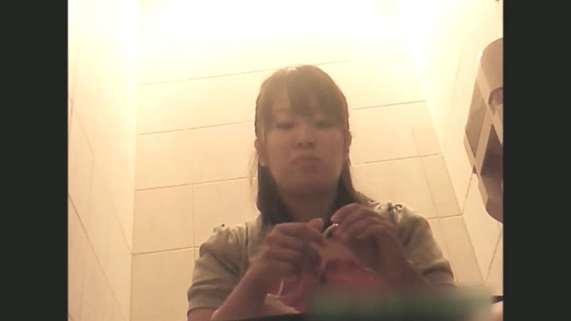 実録!!綺麗なお姉さんのトイレ事情・・・。vol.1 洗面所  84枚 24