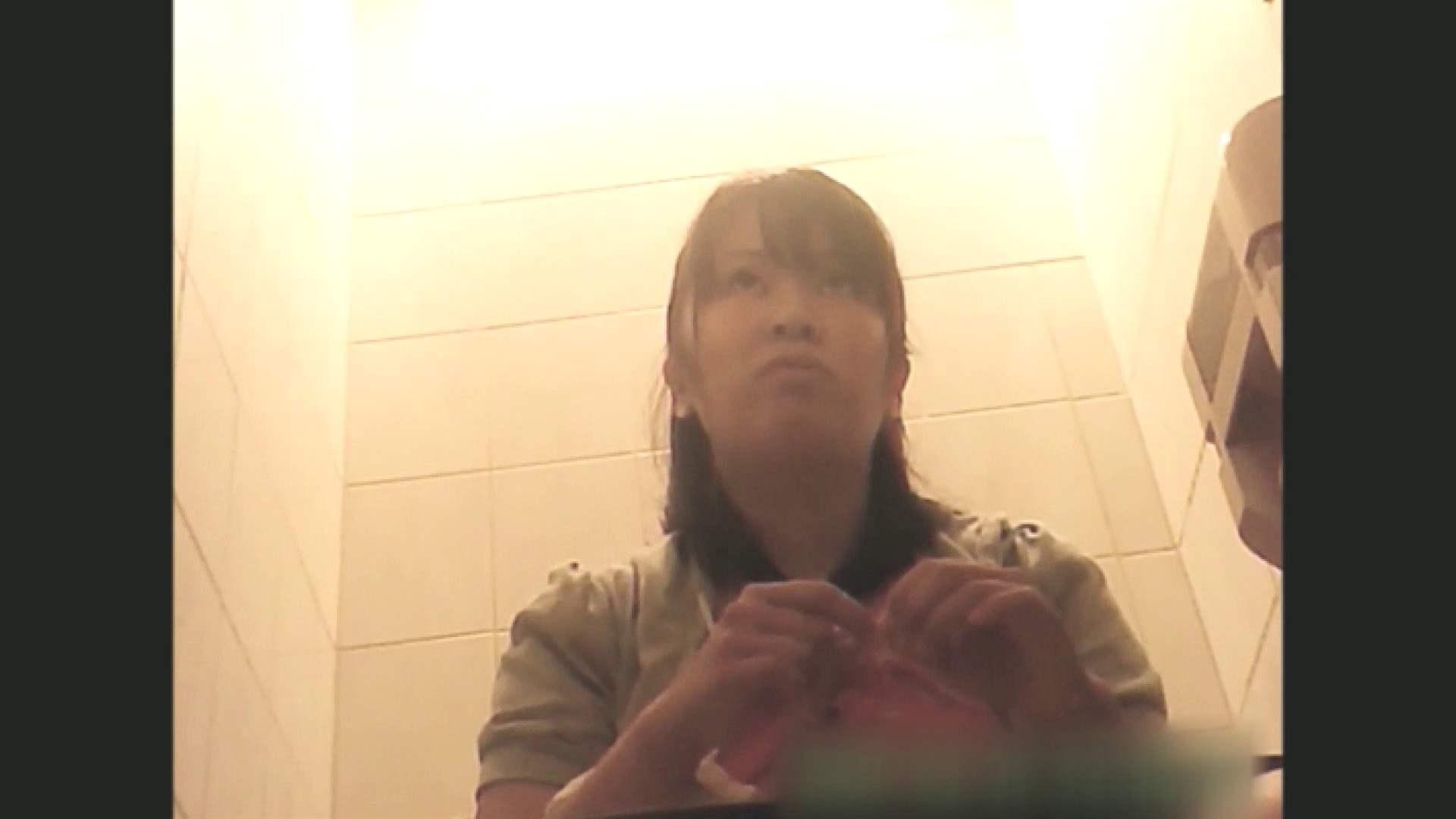 実録!!綺麗なお姉さんのトイレ事情・・・。vol.1 洗面所  84枚 35