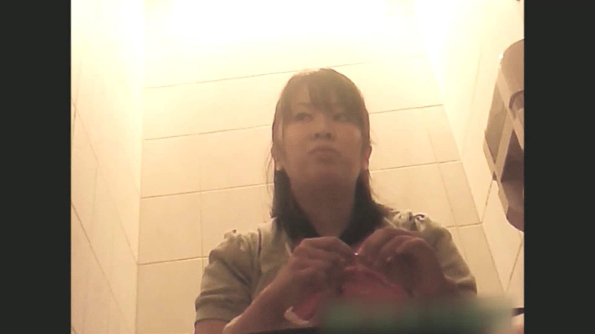 実録!!綺麗なお姉さんのトイレ事情・・・。vol.1 洗面所  84枚 37