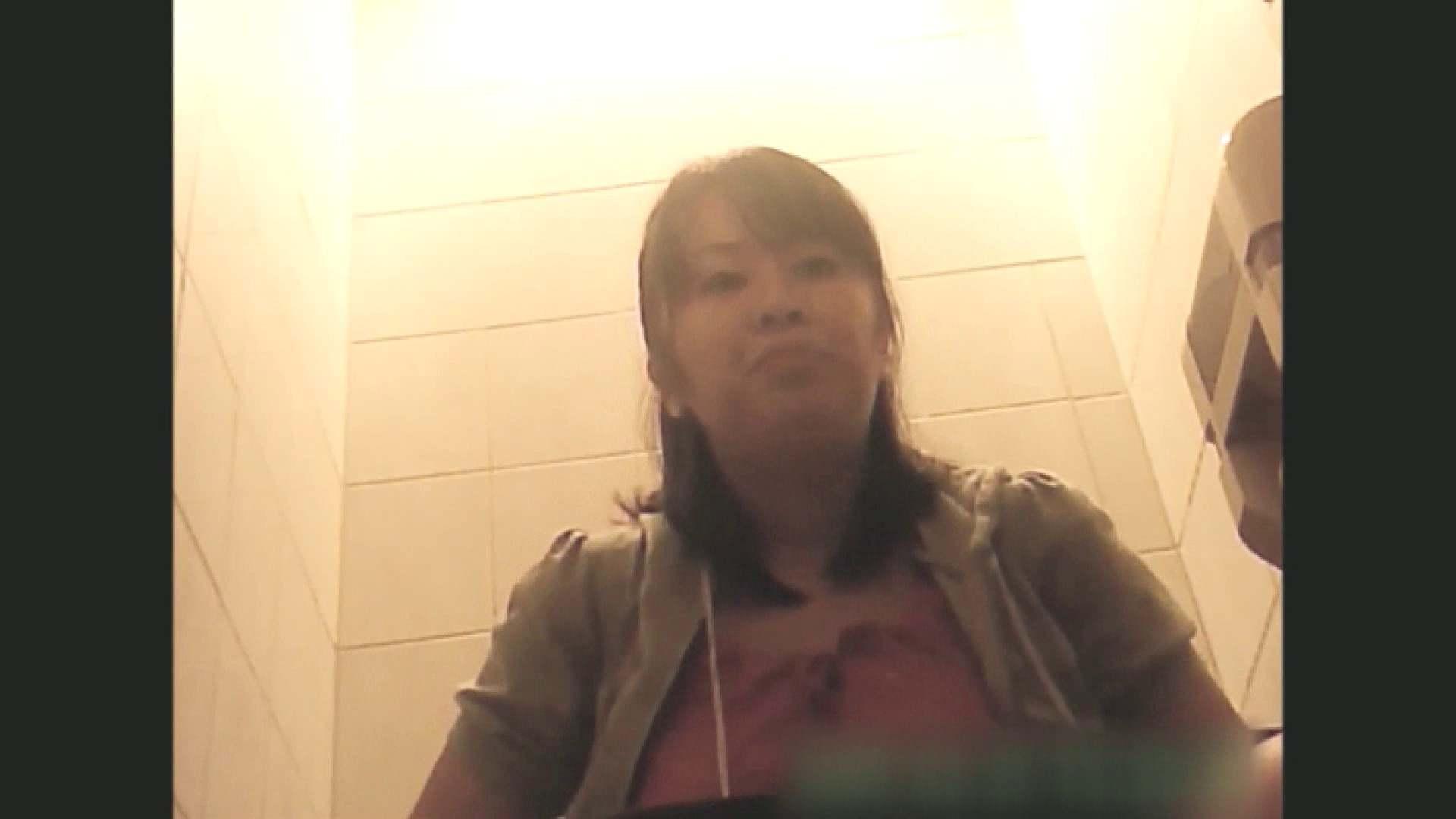 実録!!綺麗なお姉さんのトイレ事情・・・。vol.1 洗面所  84枚 40