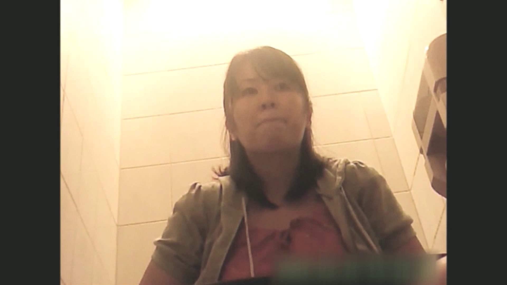 実録!!綺麗なお姉さんのトイレ事情・・・。vol.1 洗面所  84枚 42