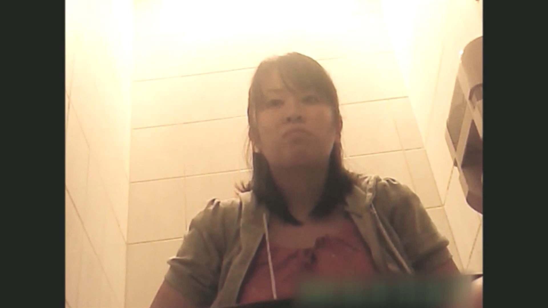 実録!!綺麗なお姉さんのトイレ事情・・・。vol.1 洗面所  84枚 47