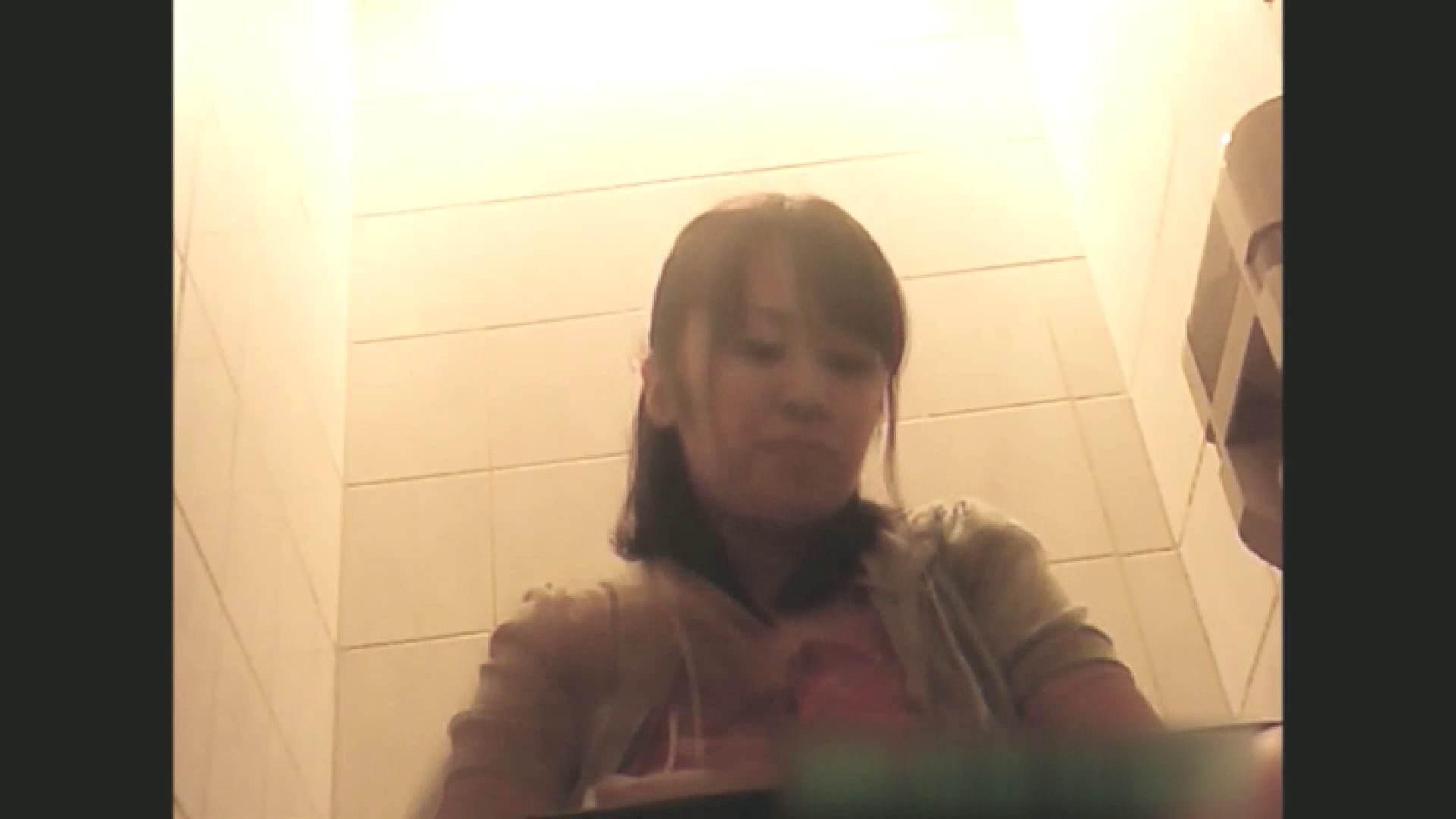 実録!!綺麗なお姉さんのトイレ事情・・・。vol.1 洗面所  84枚 48