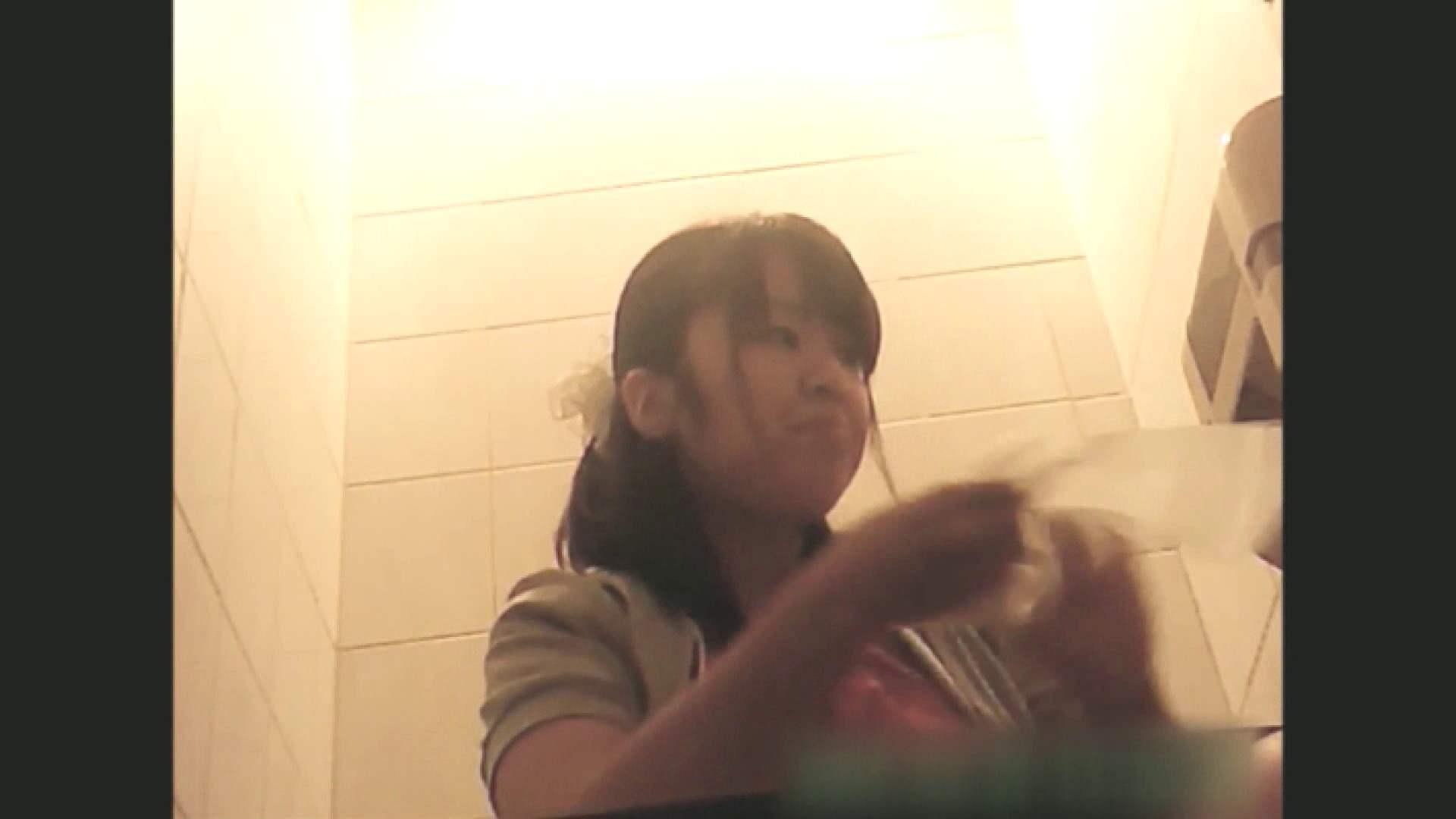 実録!!綺麗なお姉さんのトイレ事情・・・。vol.1 洗面所  84枚 50