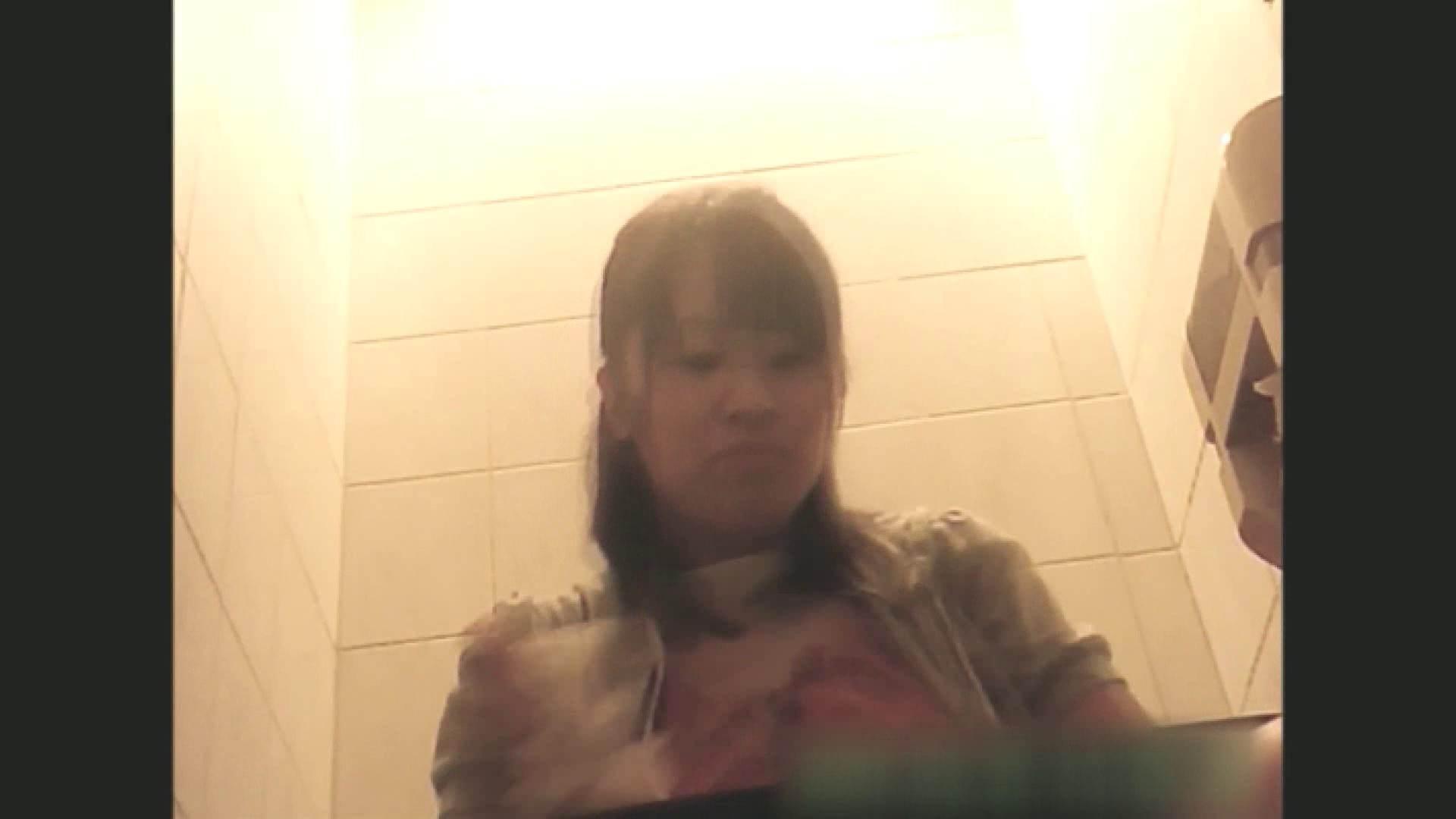 実録!!綺麗なお姉さんのトイレ事情・・・。vol.1 洗面所  84枚 51