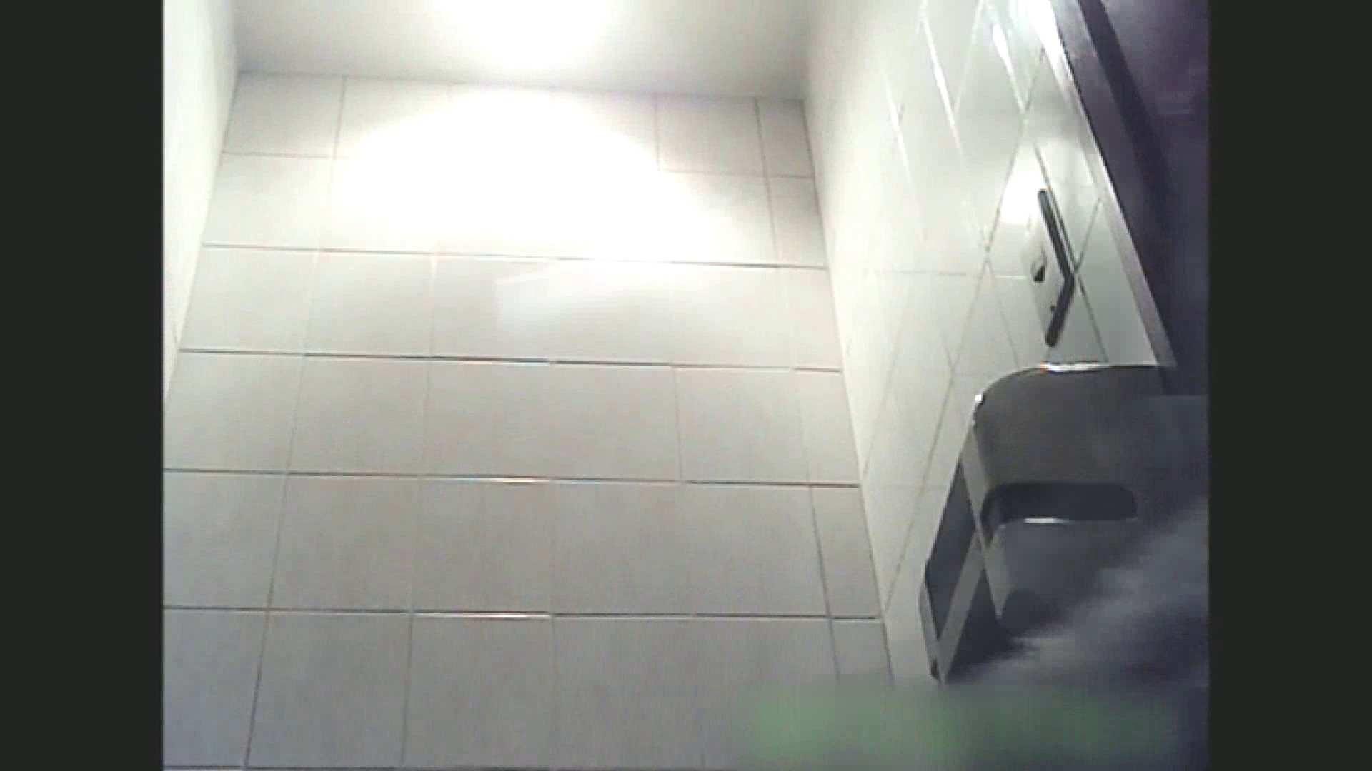 実録!!綺麗なお姉さんのトイレ事情・・・。vol.1 洗面所  84枚 61