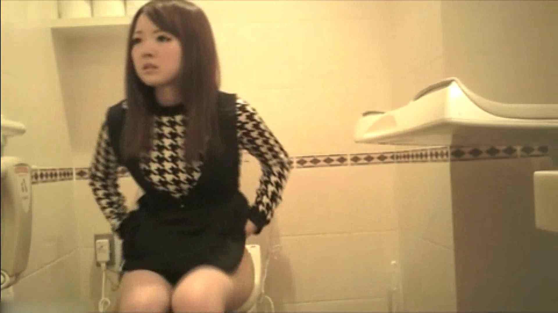 実録!!綺麗なお姉さんのトイレ事情・・・。vol.17 洗面所  68枚 13