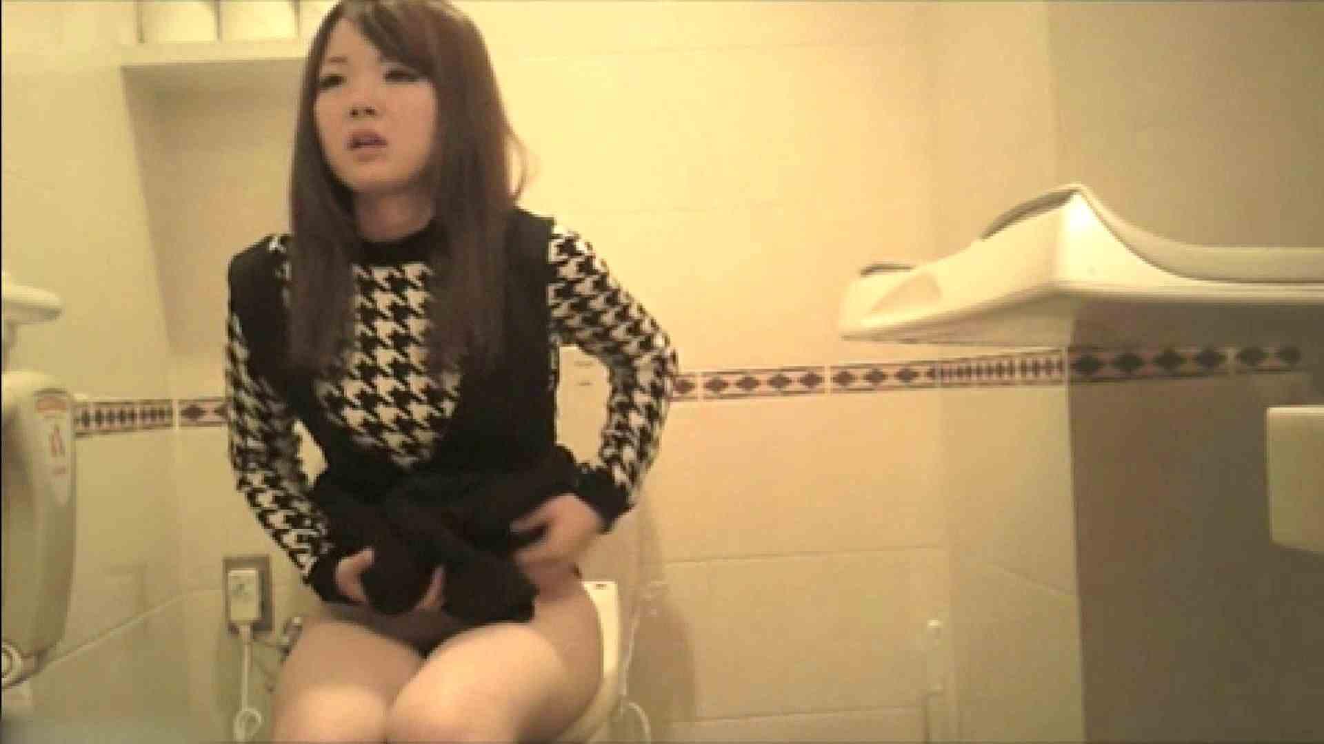 実録!!綺麗なお姉さんのトイレ事情・・・。vol.17 洗面所  68枚 26