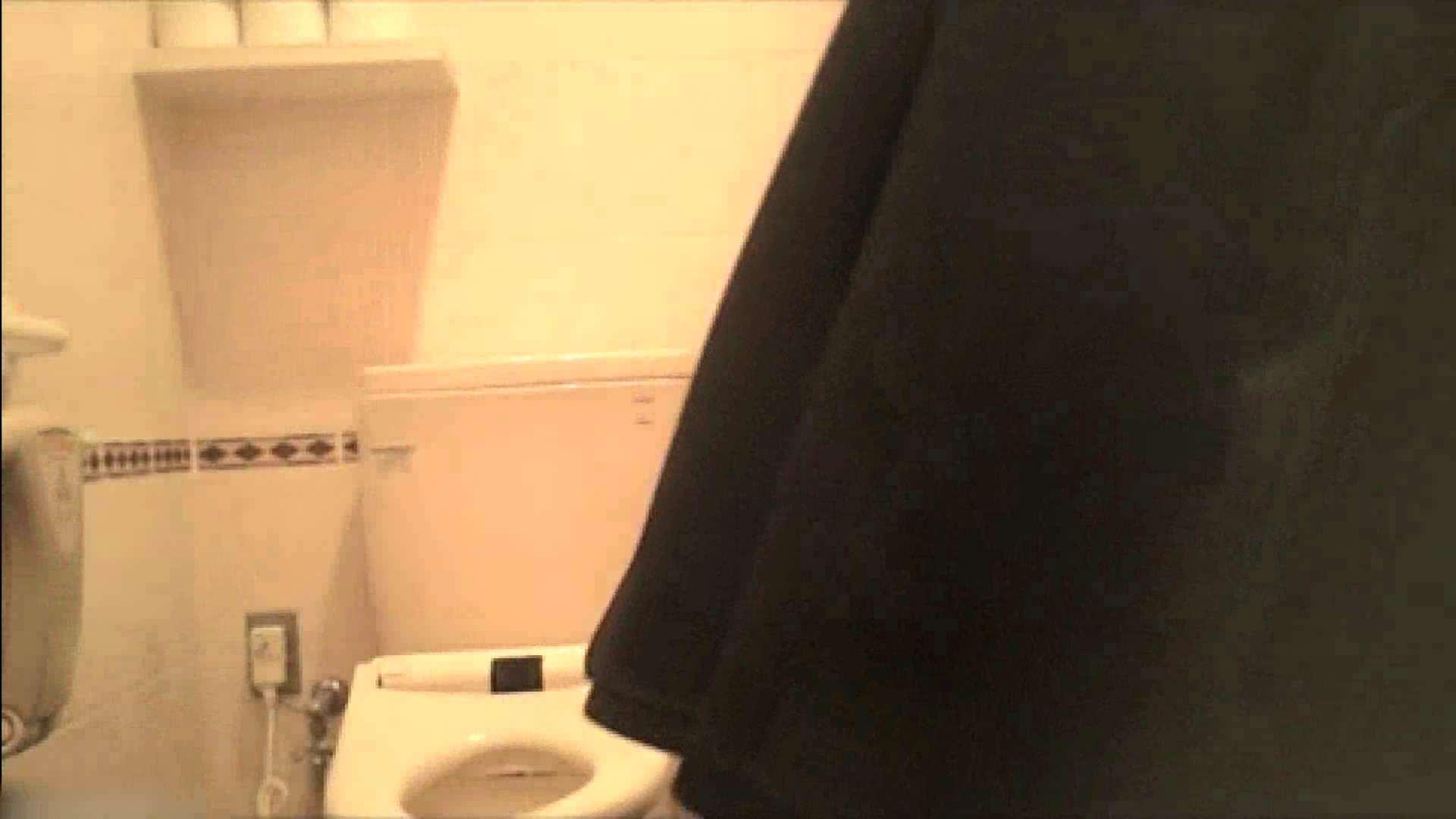 実録!!綺麗なお姉さんのトイレ事情・・・。vol.17 洗面所  68枚 53