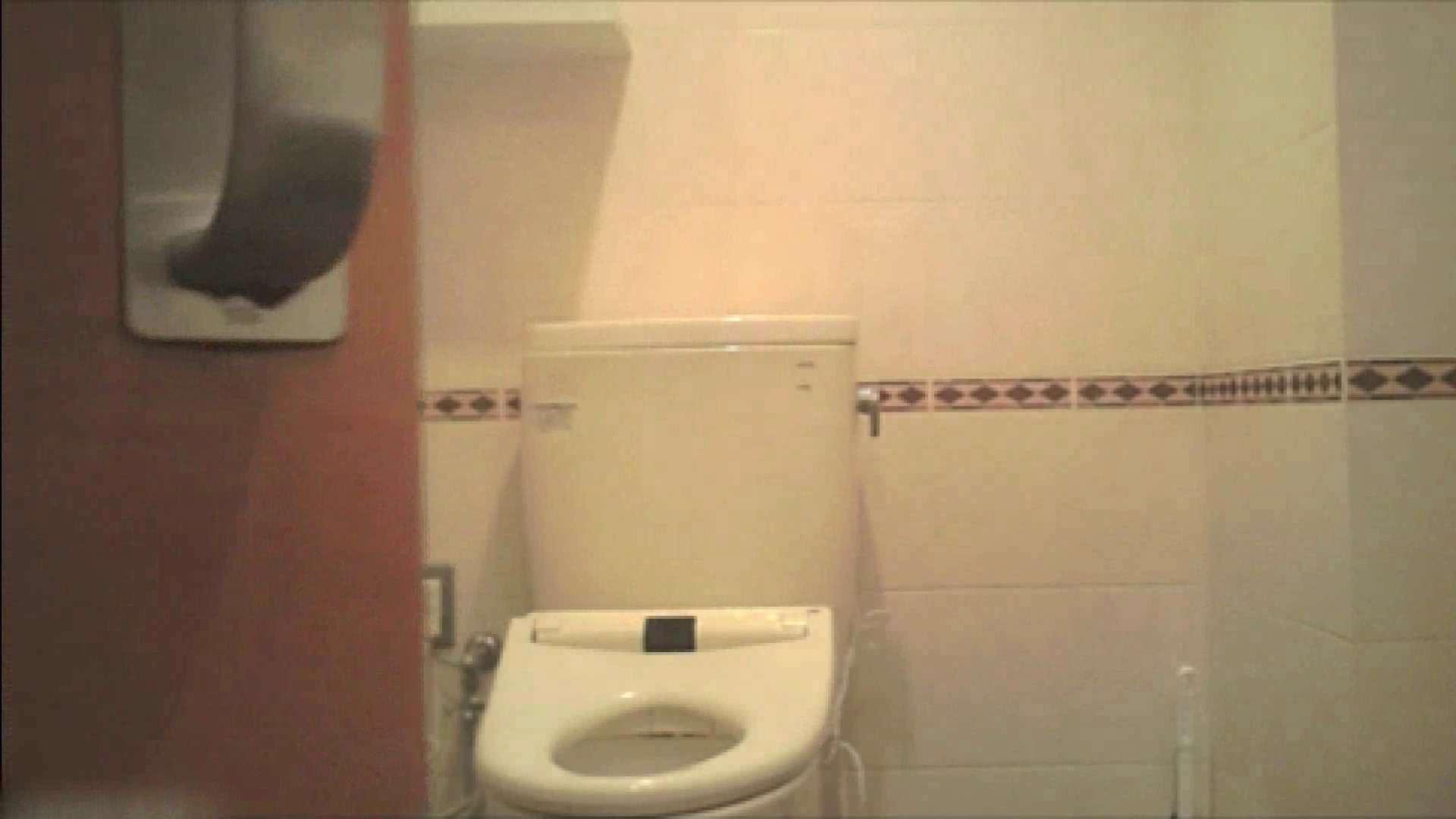 実録!!綺麗なお姉さんのトイレ事情・・・。vol.17 洗面所  68枚 61