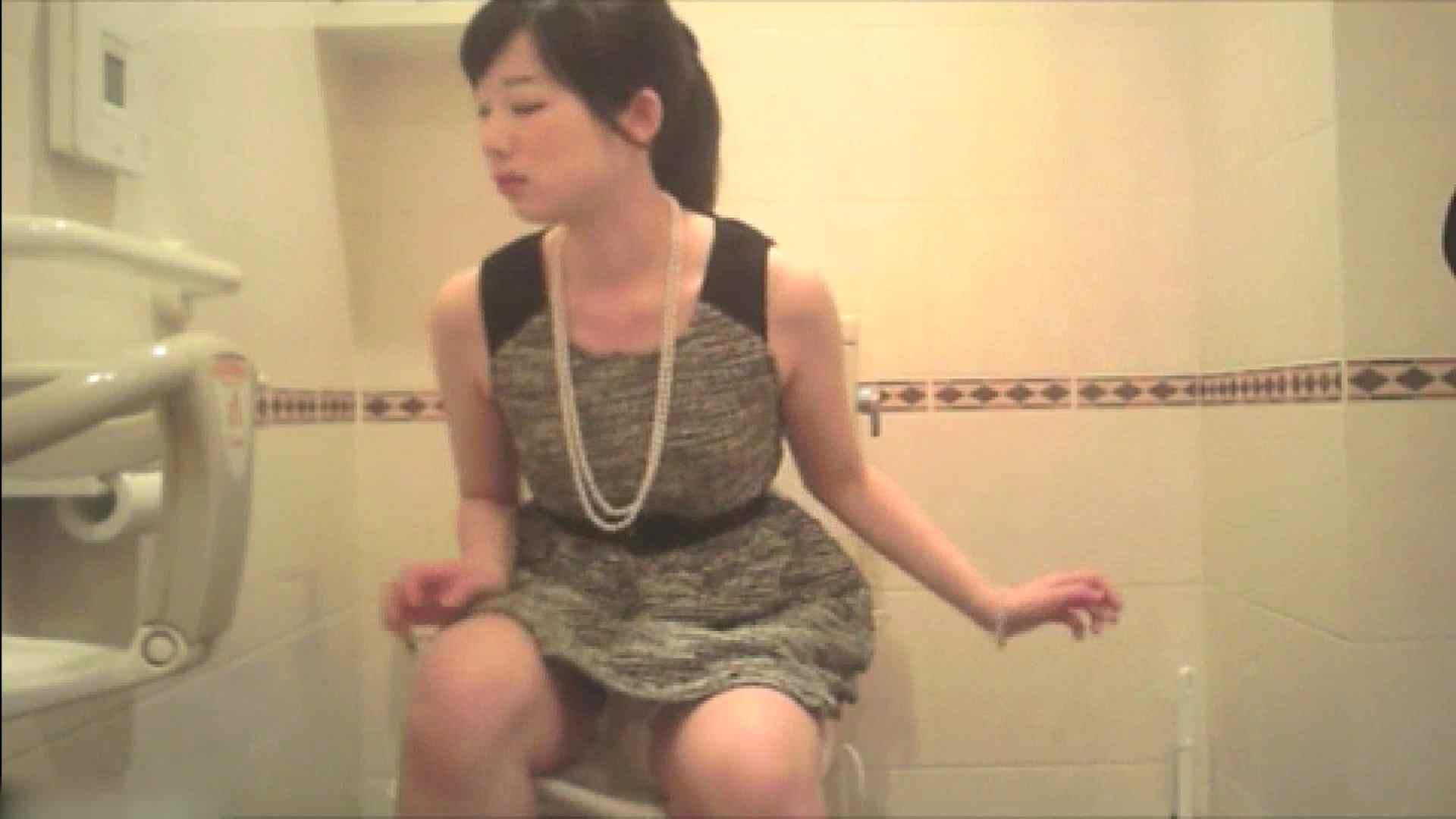 実録!!綺麗なお姉さんのトイレ事情・・・。vol.17 洗面所  68枚 67