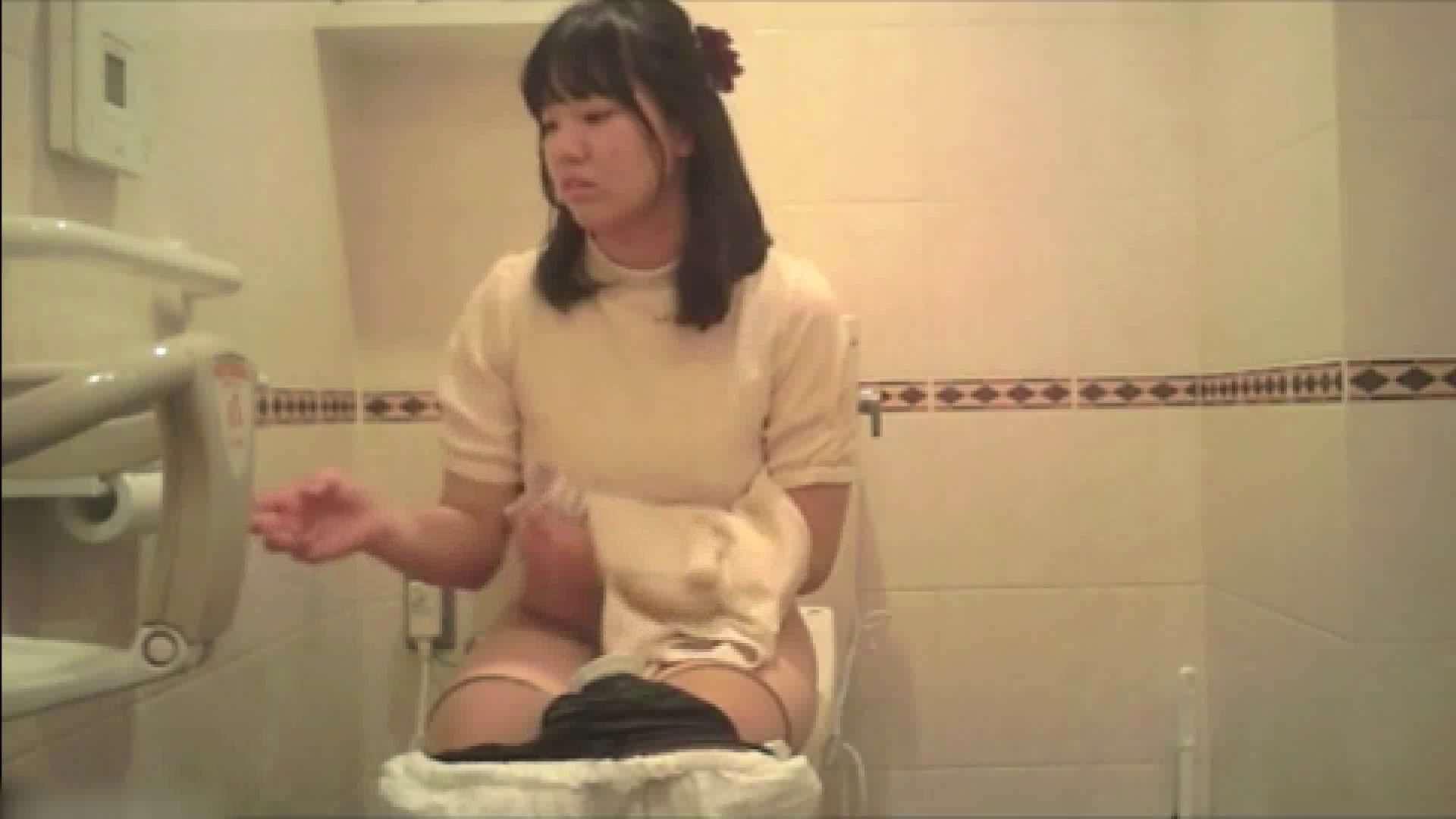 実録!!綺麗なお姉さんのトイレ事情・・・。vol.18 OL  68枚 18