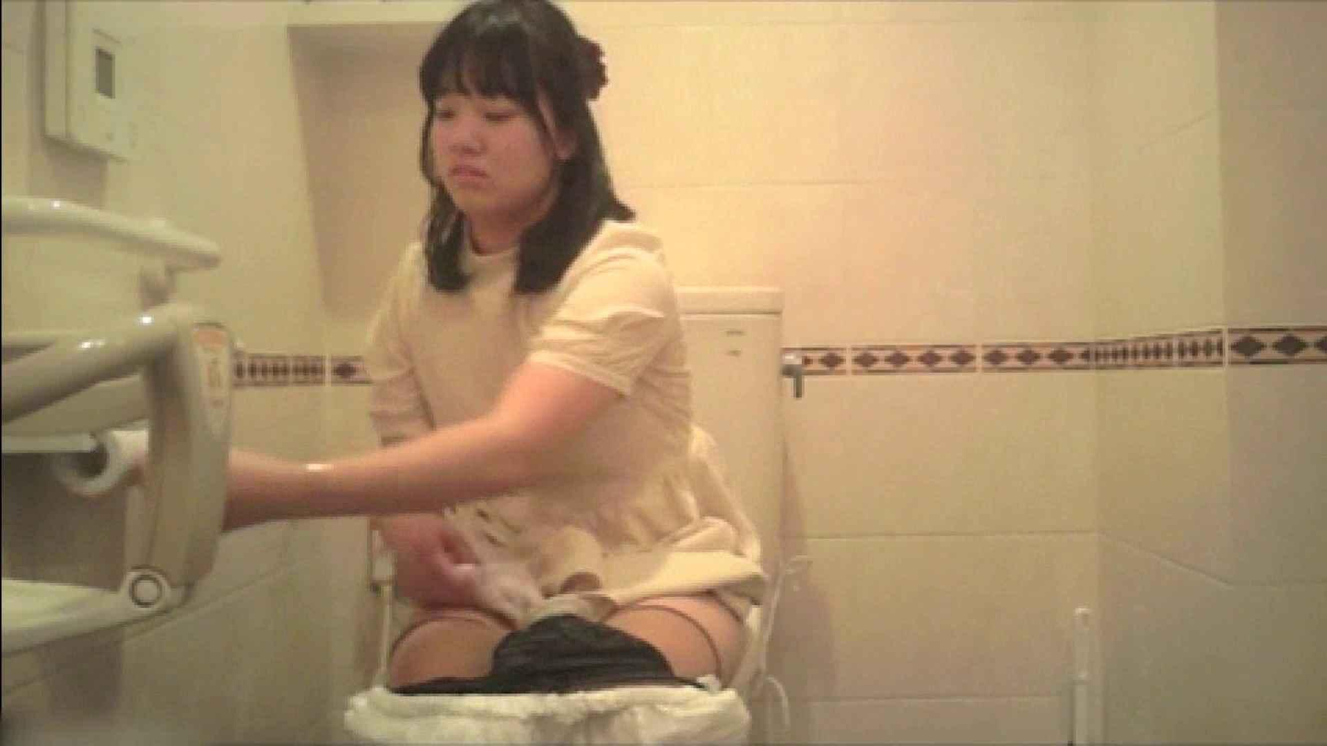 実録!!綺麗なお姉さんのトイレ事情・・・。vol.18 OL  68枚 20