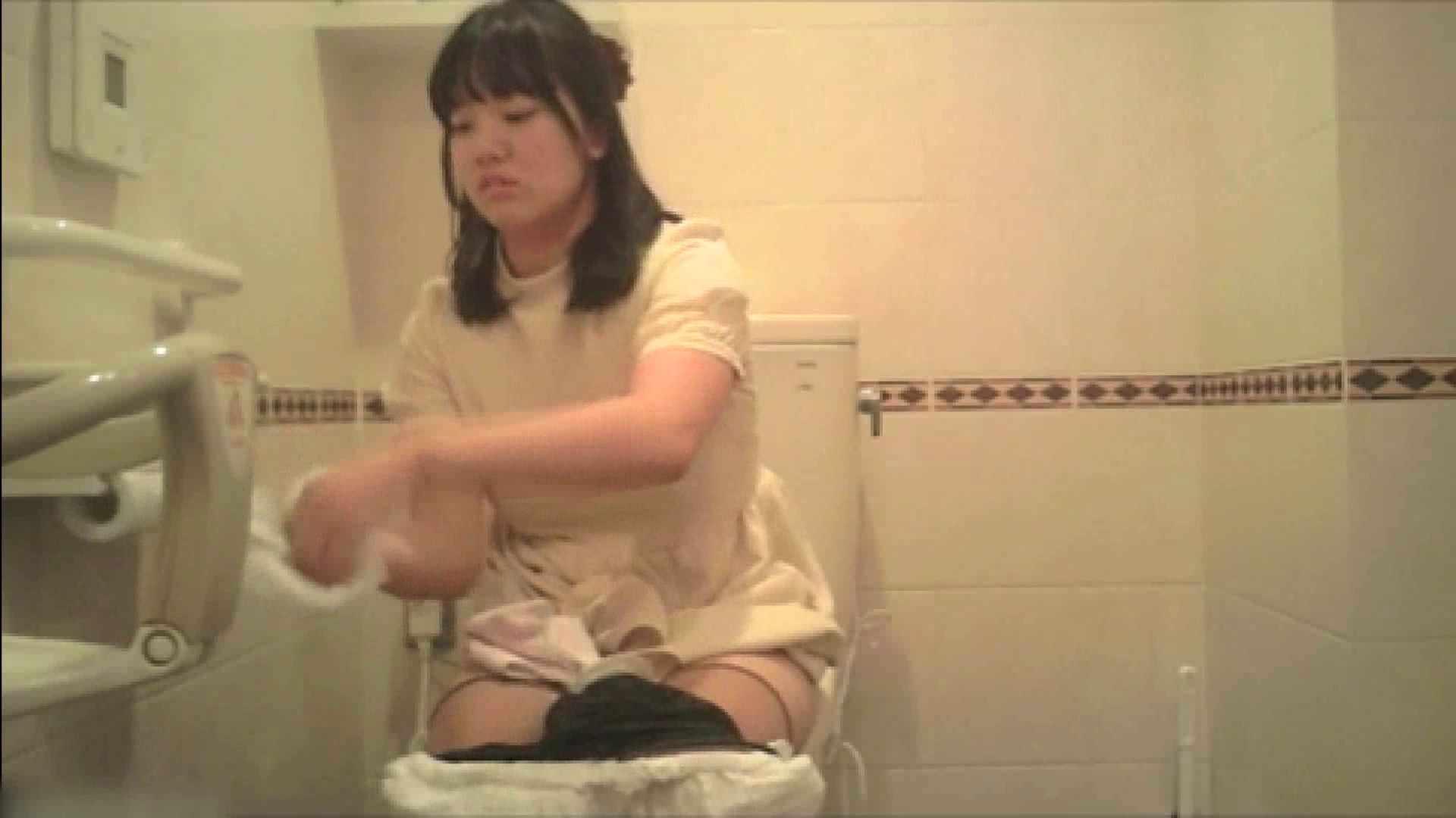 実録!!綺麗なお姉さんのトイレ事情・・・。vol.18 OL  68枚 21