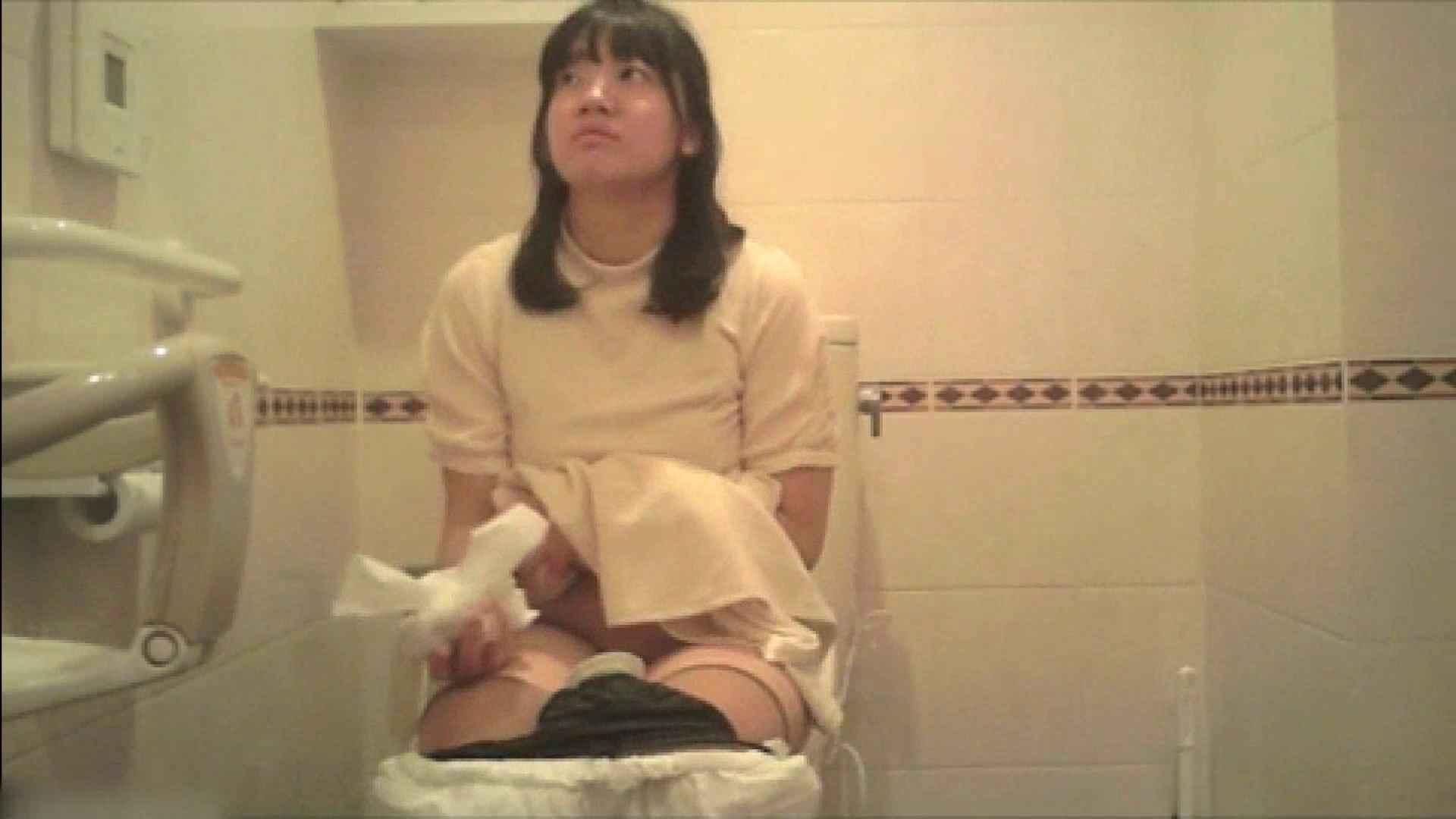 実録!!綺麗なお姉さんのトイレ事情・・・。vol.18 OL  68枚 23