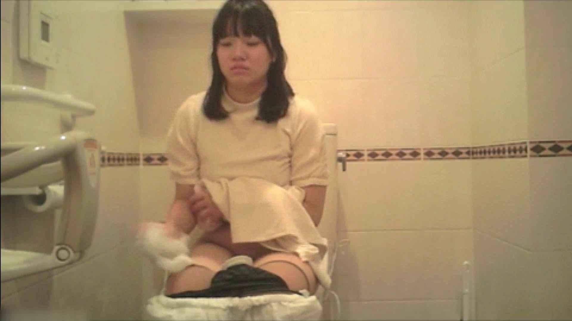 実録!!綺麗なお姉さんのトイレ事情・・・。vol.18 OL  68枚 24