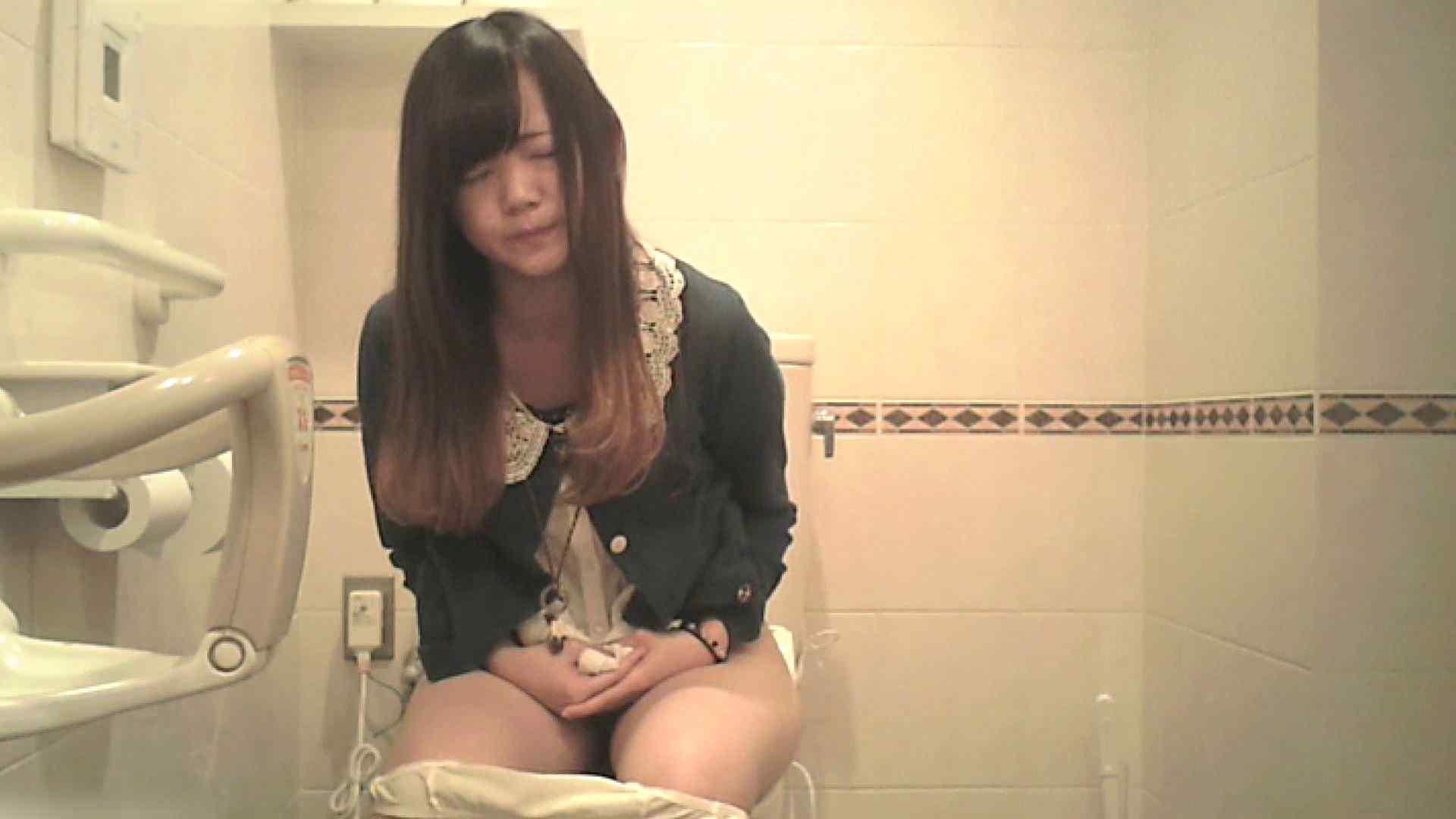 実録!!綺麗なお姉さんのトイレ事情・・・。vol.25