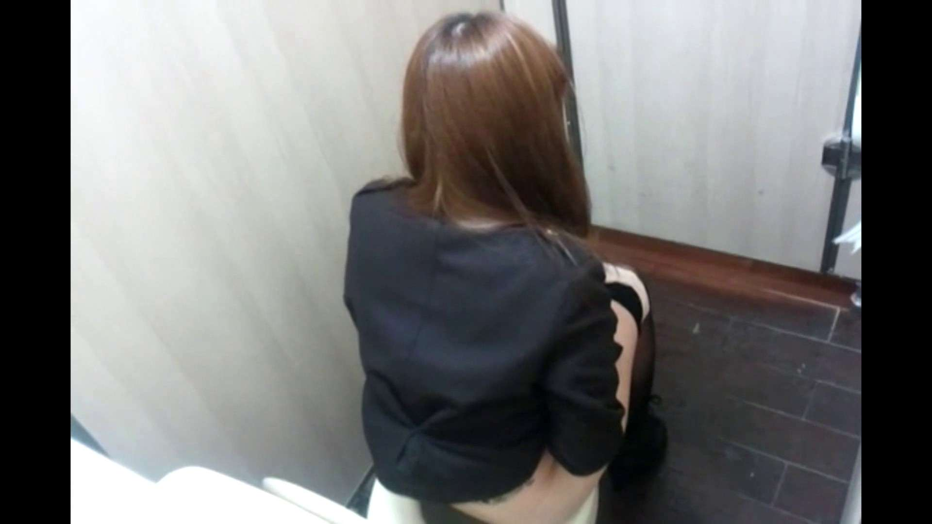 潜入!!韓国秘密のトイレ!Vol.05 OL  73枚 6