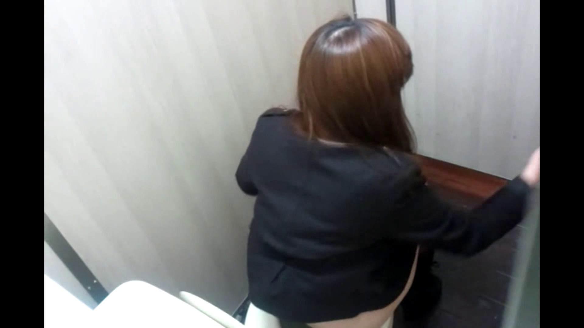 潜入!!韓国秘密のトイレ!Vol.05 OL  73枚 7