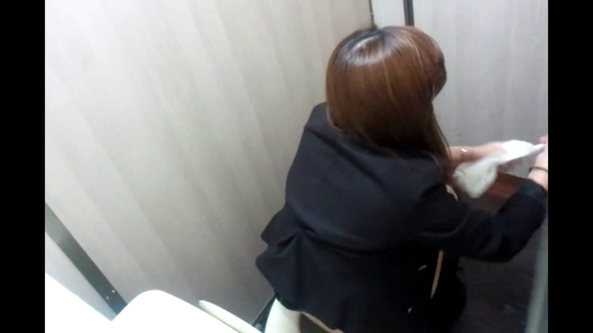 潜入!!韓国秘密のトイレ!Vol.05 OL  73枚 8