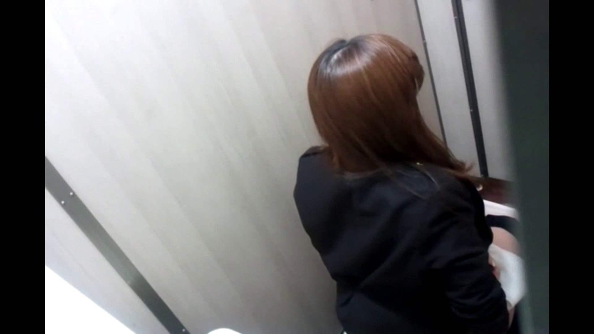 潜入!!韓国秘密のトイレ!Vol.05 OL  73枚 12