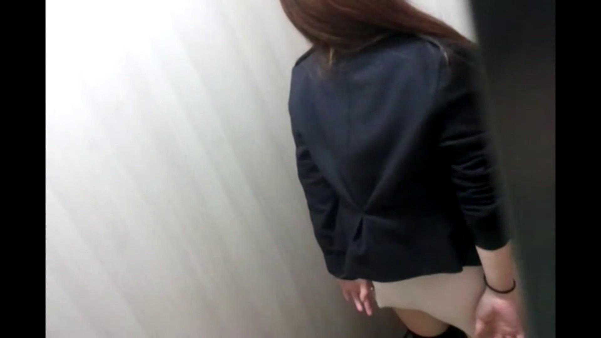 潜入!!韓国秘密のトイレ!Vol.05 OL  73枚 17