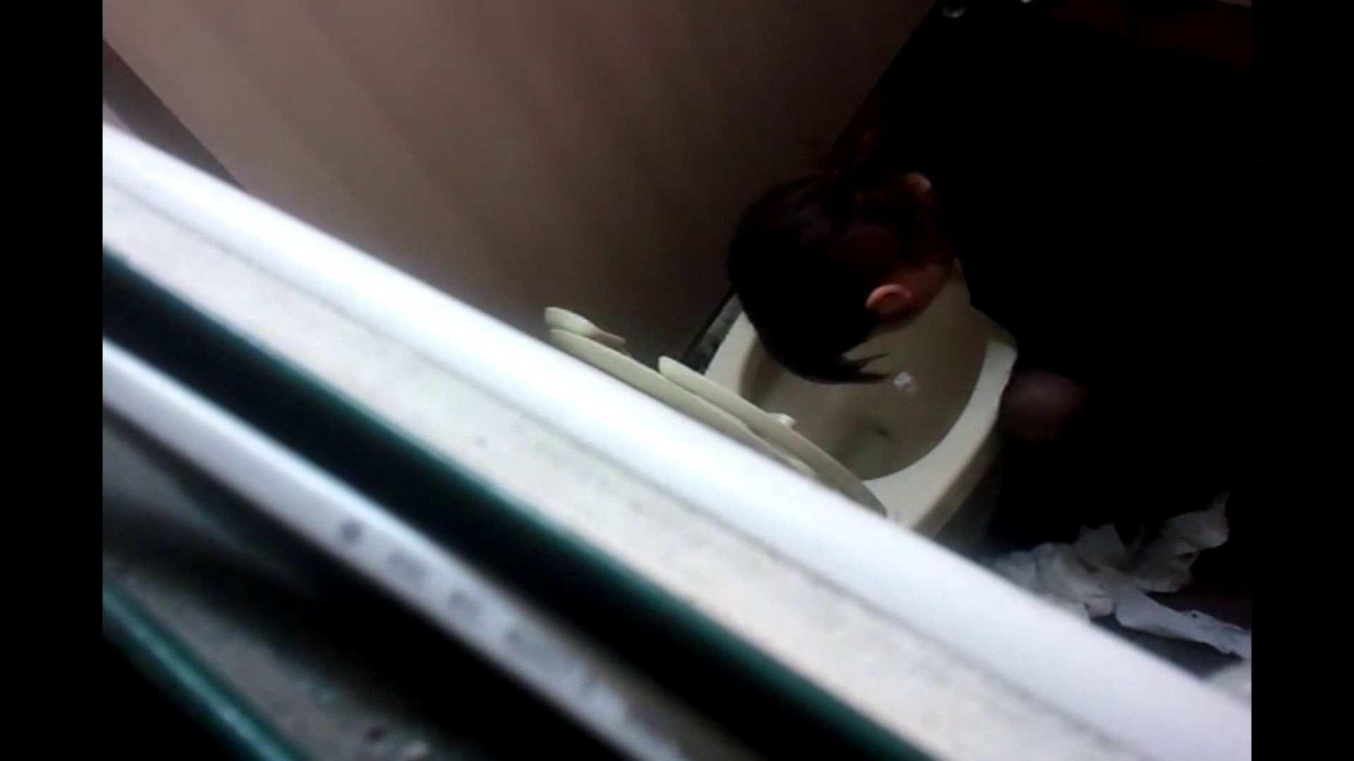 潜入!!韓国秘密のトイレ!Vol.05 OL  73枚 27