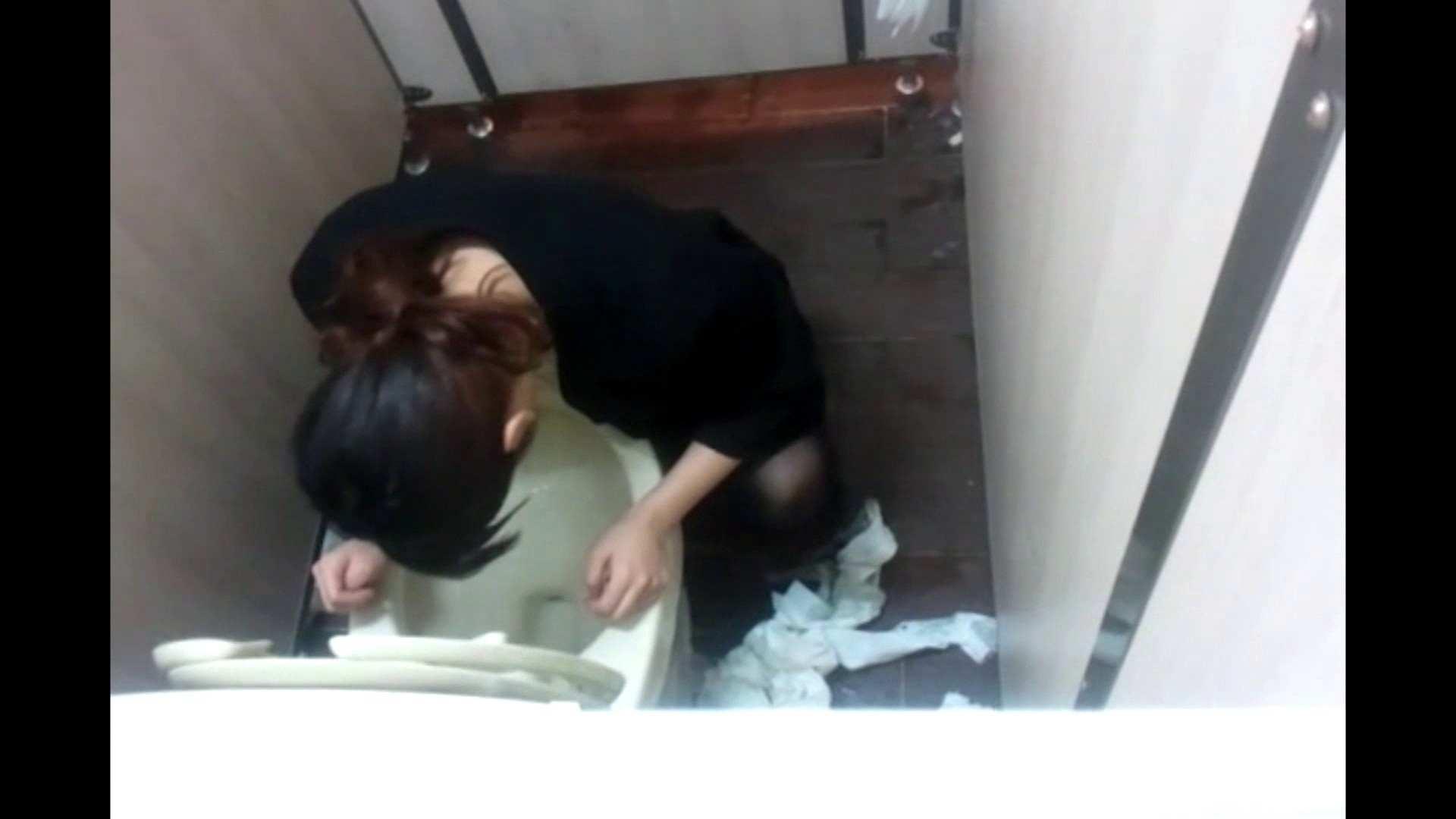 潜入!!韓国秘密のトイレ!Vol.05 OL  73枚 31