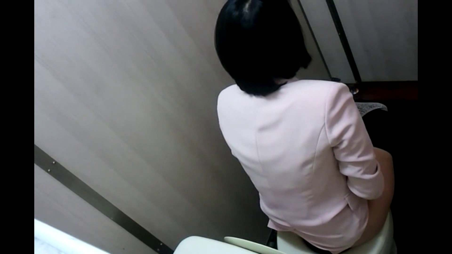 潜入!!韓国秘密のトイレ!Vol.05 OL  73枚 50