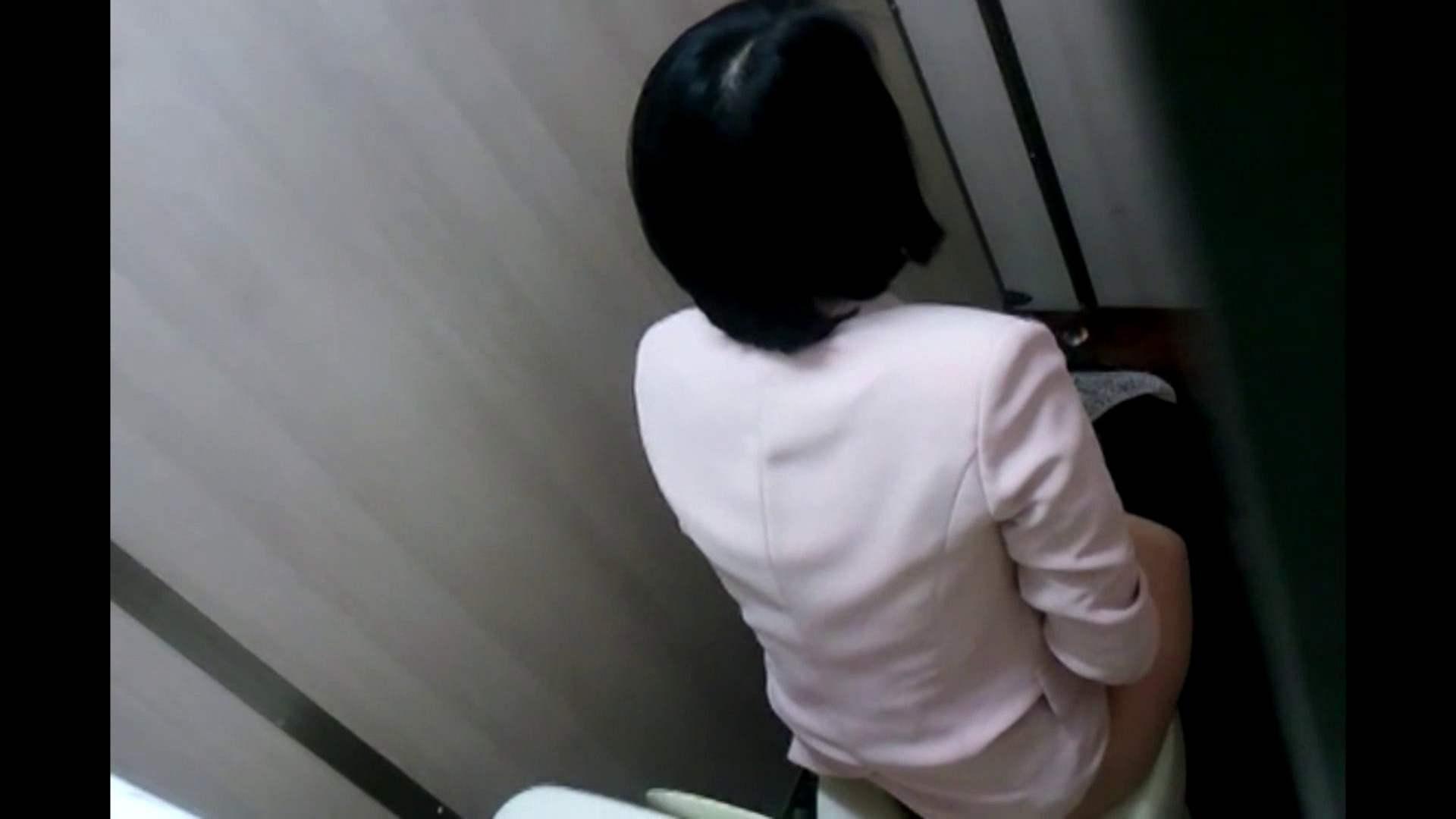 潜入!!韓国秘密のトイレ!Vol.05 OL  73枚 52