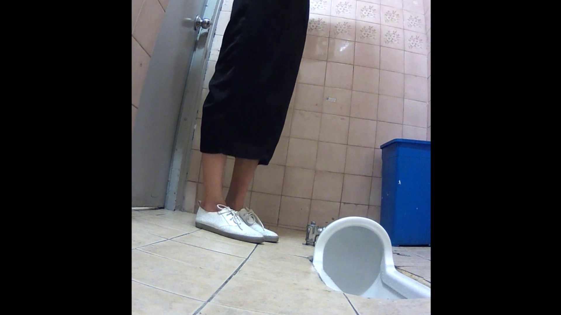 潜入!!韓国秘密のトイレ!Vol.06 OL  78枚 3