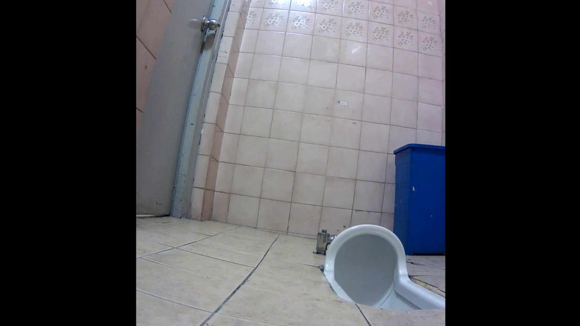 潜入!!韓国秘密のトイレ!Vol.06 OL  78枚 27