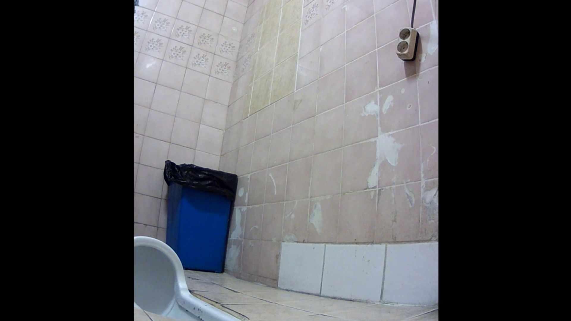 潜入!!韓国秘密のトイレ!Vol.06 OL  78枚 48