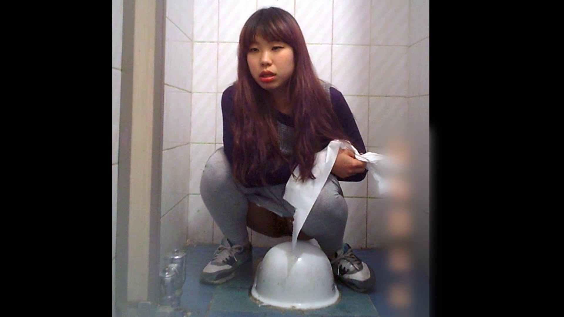 潜入!!韓国秘密のトイレ!Vol.11 盗撮  61枚 9