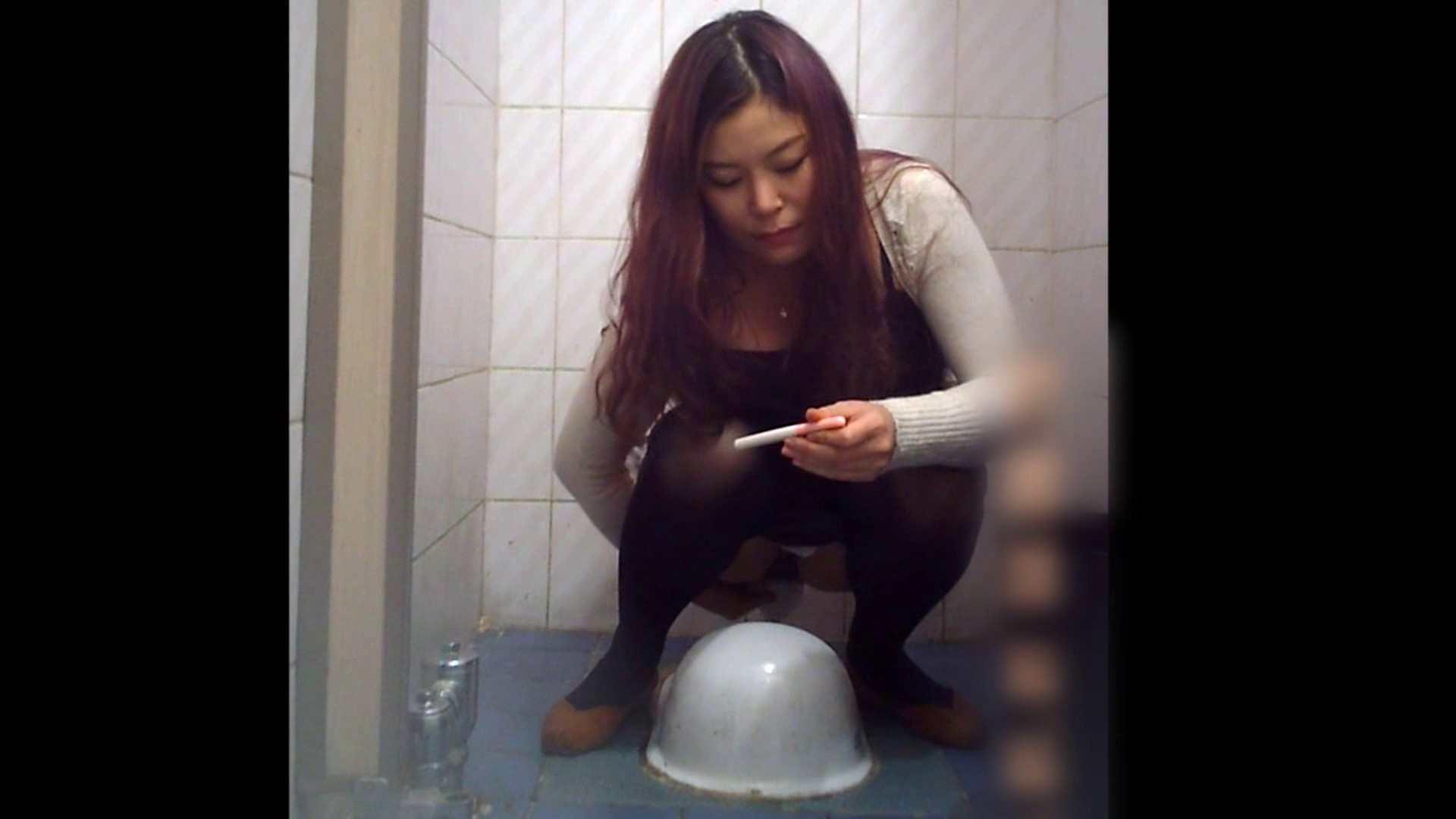潜入!!韓国秘密のトイレ!Vol.11 盗撮  61枚 28