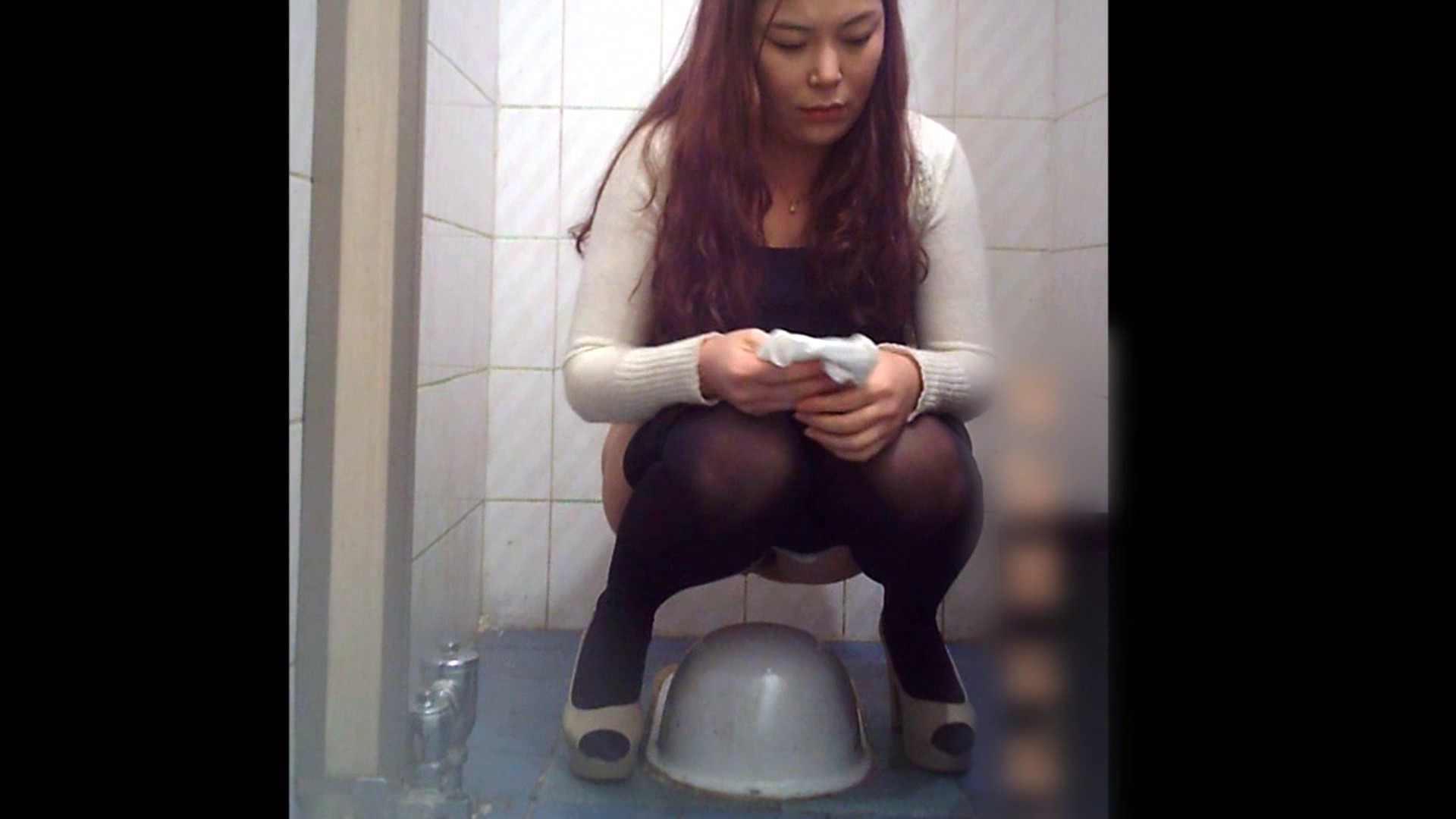 潜入!!韓国秘密のトイレ!Vol.11 盗撮  61枚 36