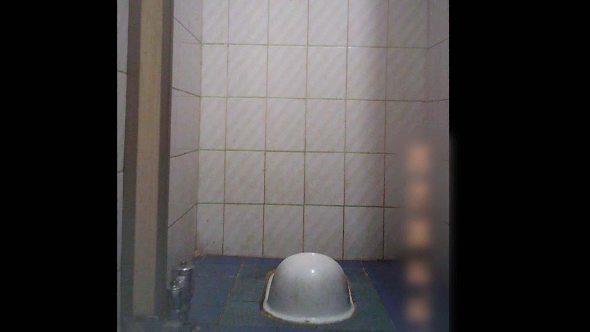 潜入!!韓国秘密のトイレ!Vol.11 盗撮  61枚 52