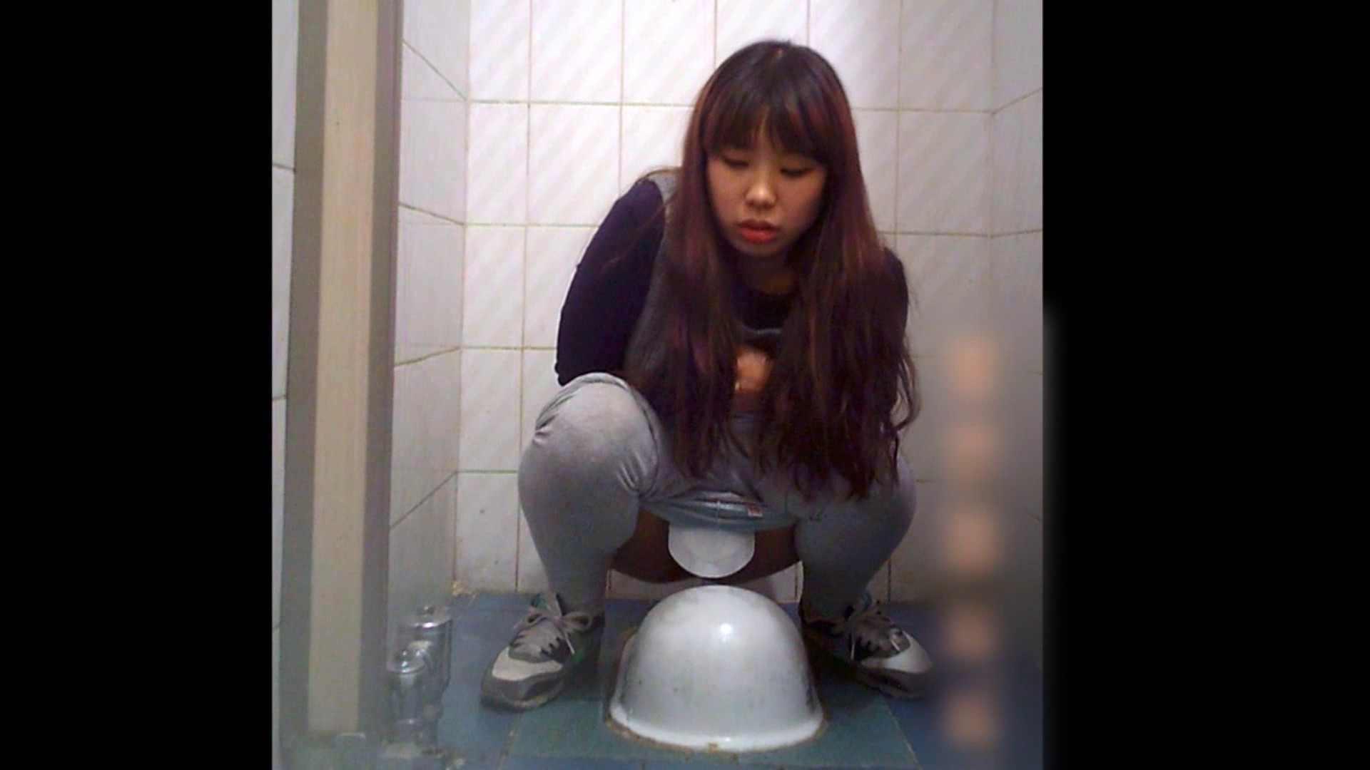 潜入!!韓国秘密のトイレ!Vol.11 盗撮  61枚 60