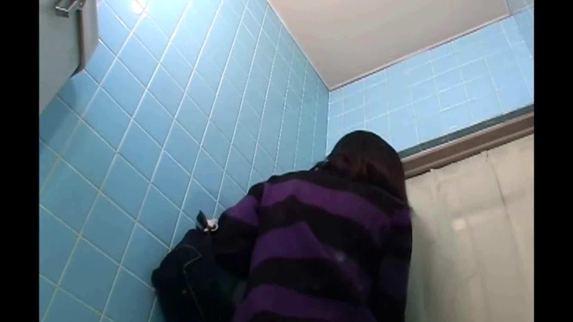洗面所盗撮~隣の美人お姉さんVol.04 うんこ  82枚 25