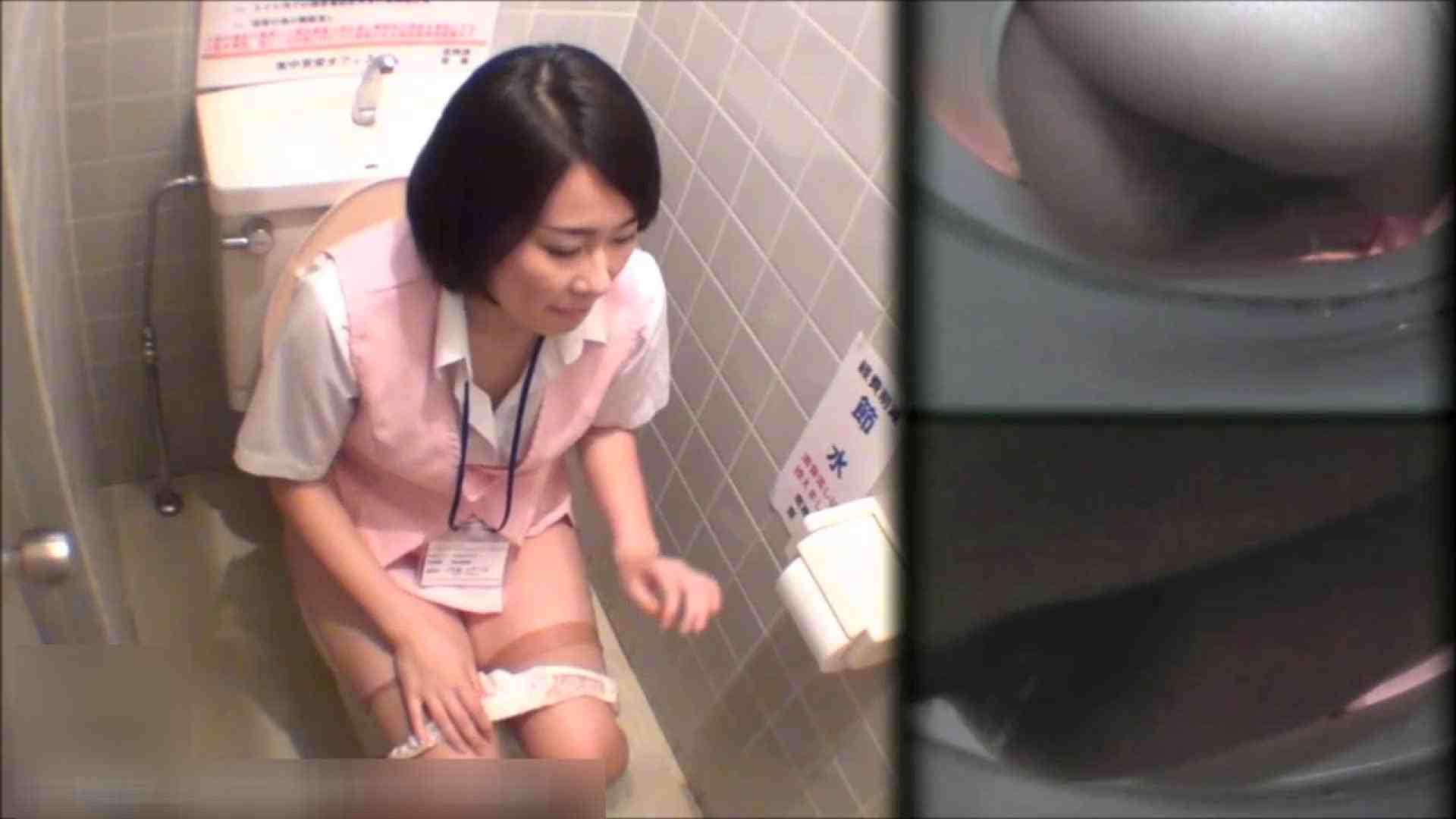 洗面所盗撮~隣の美人お姉さんVol.25 洗面所  85枚 1