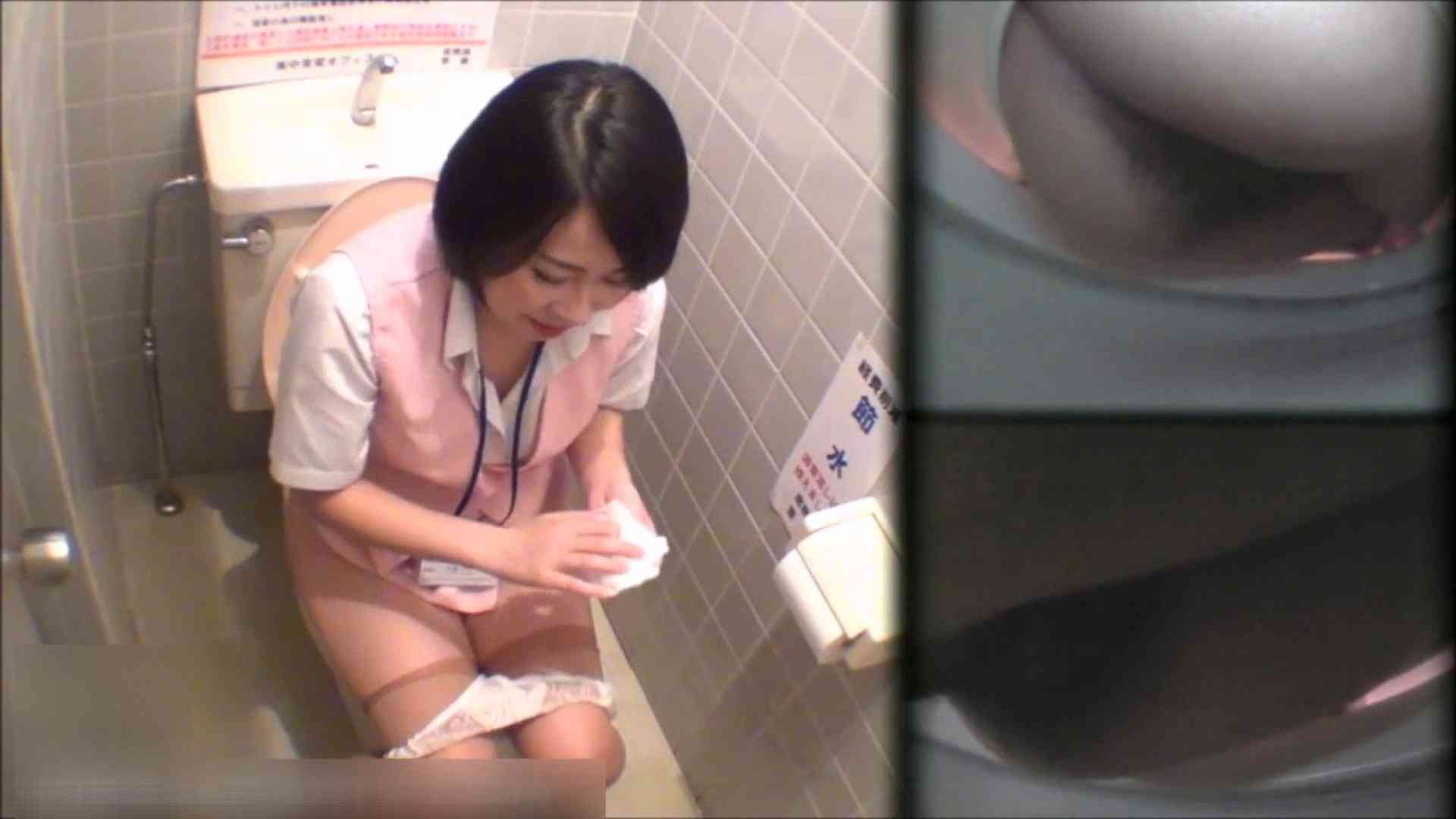 洗面所盗撮~隣の美人お姉さんVol.25 洗面所  85枚 2