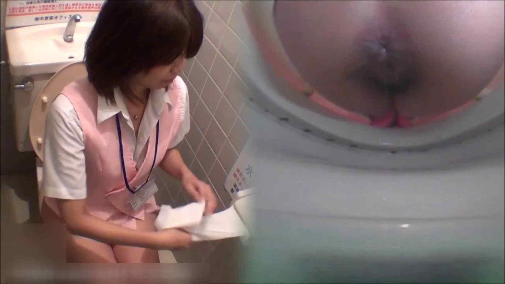 洗面所盗撮~隣の美人お姉さんVol.25 洗面所  85枚 19