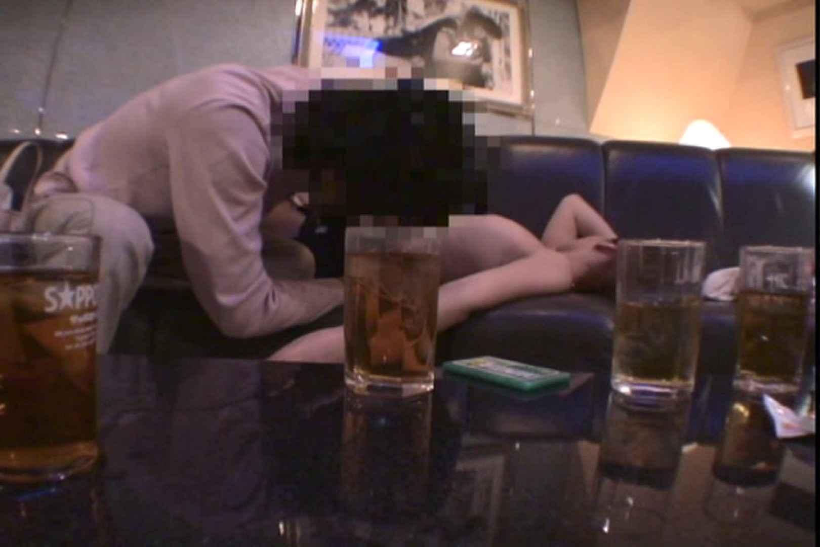 合コンde悪巧み vol.01 後編 ワルノリ  74枚 32