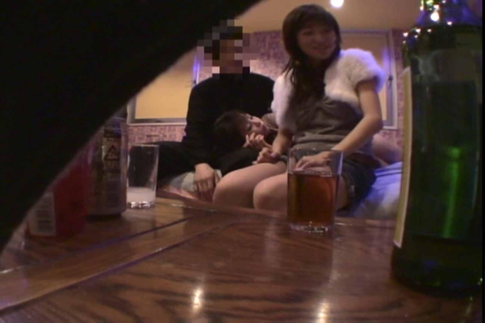 合コンde悪巧み vol.03 前編 ワルノリ  103枚 64