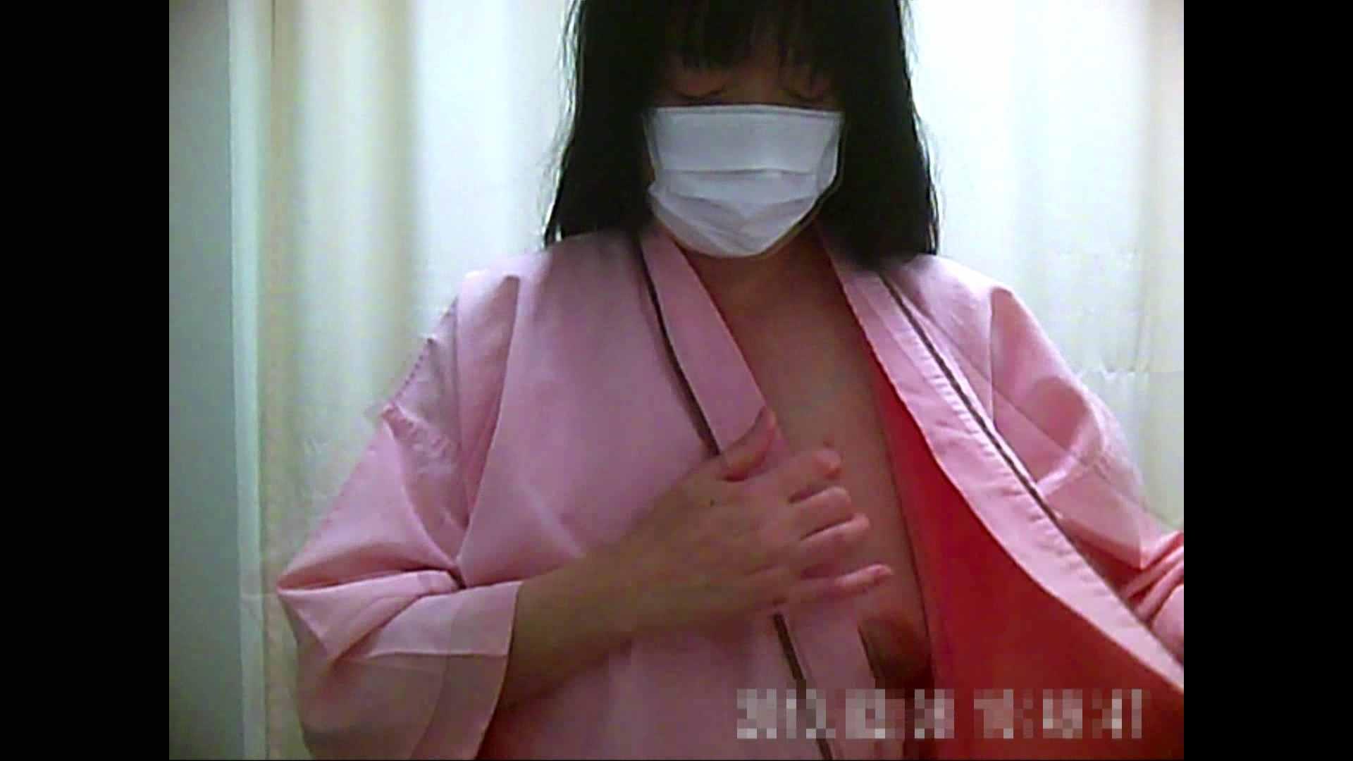 病院おもいっきり着替え! vol.148