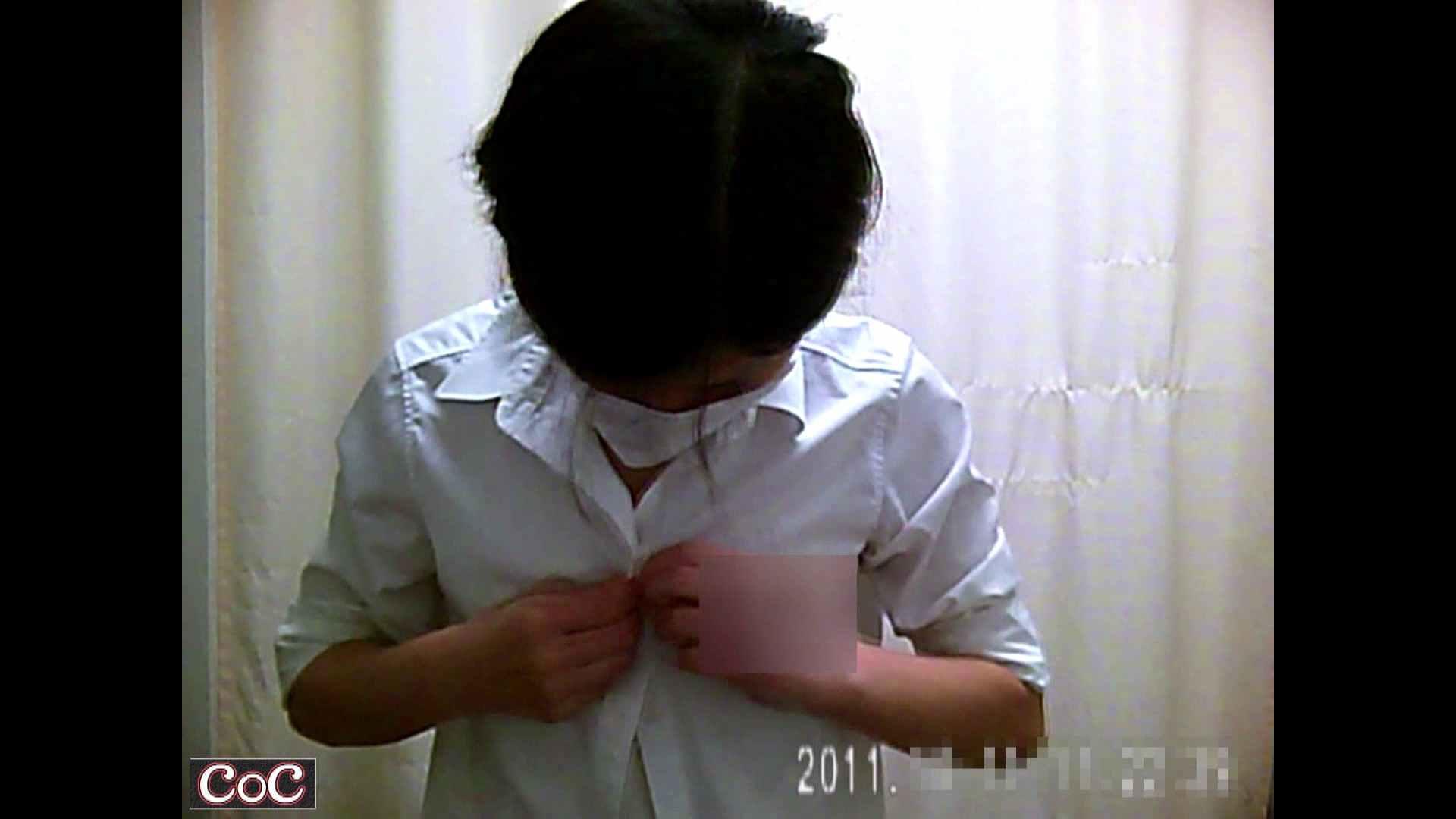 病院おもいっきり着替え! vol.54