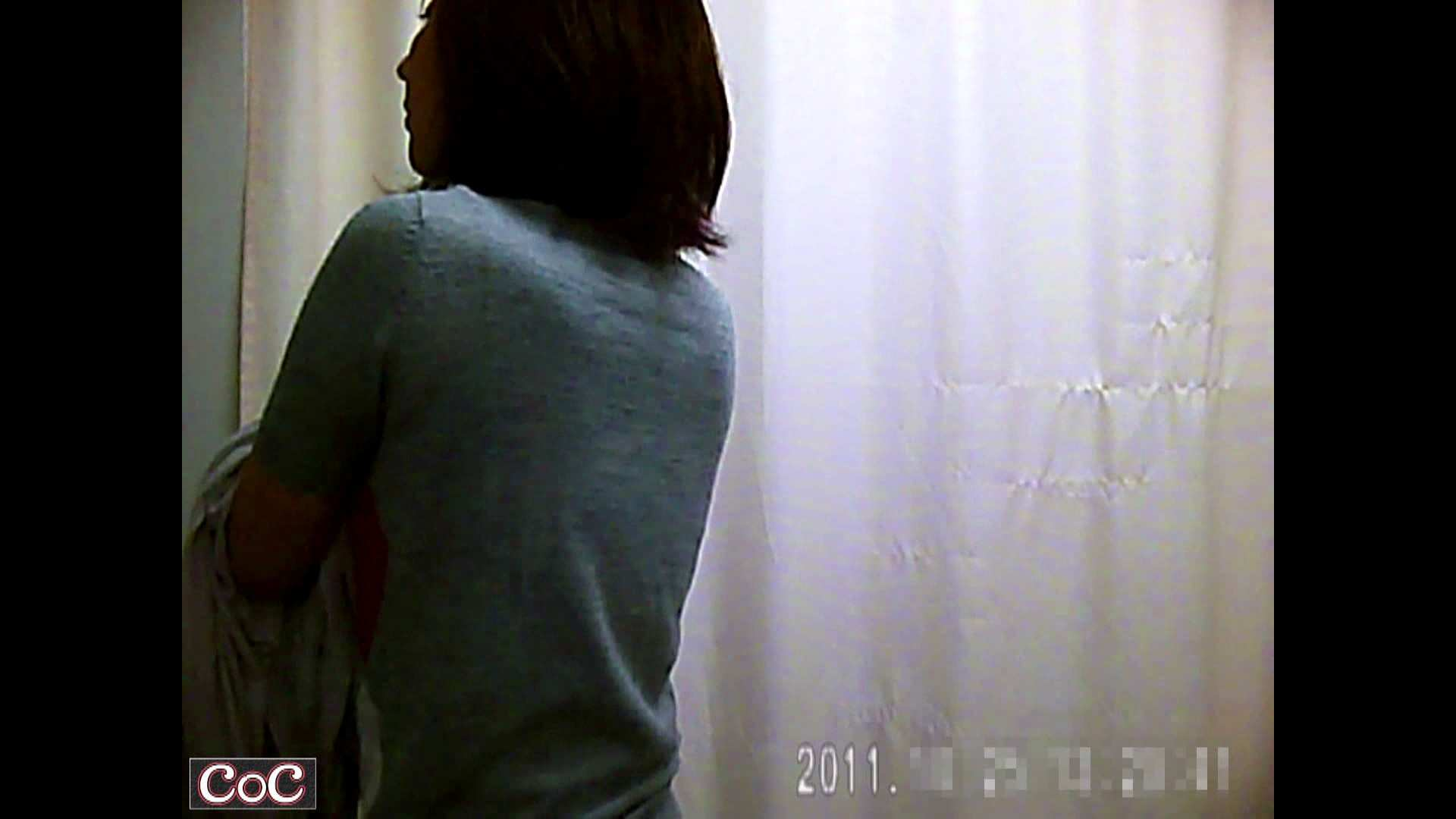 病院おもいっきり着替え! vol.72 盗撮  97枚 48
