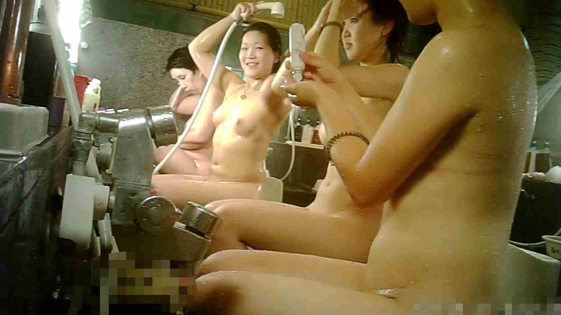 手を染めてしまった女性盗撮師の女風呂潜入記 vol.006 潜入  64枚 37