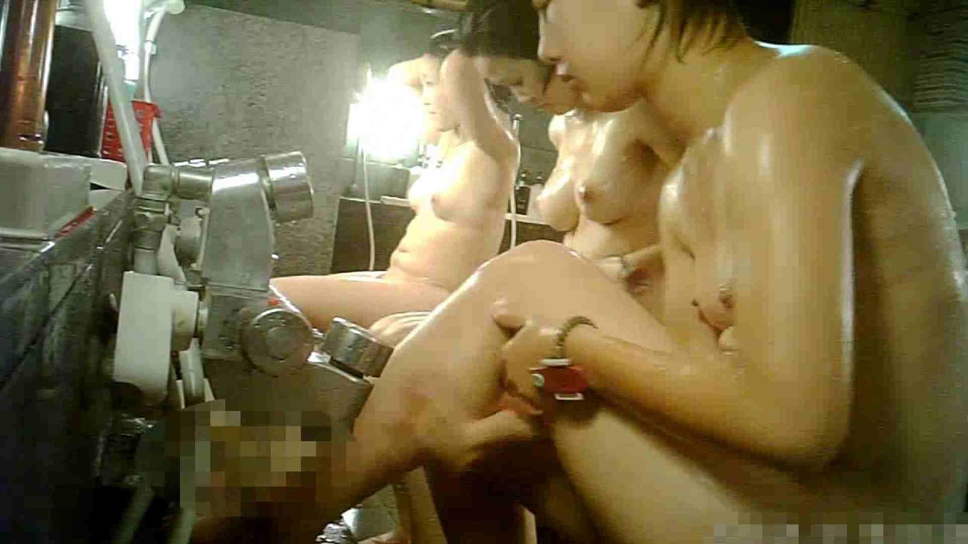 手を染めてしまった女性盗撮師の女風呂潜入記 vol.006 潜入  64枚 44